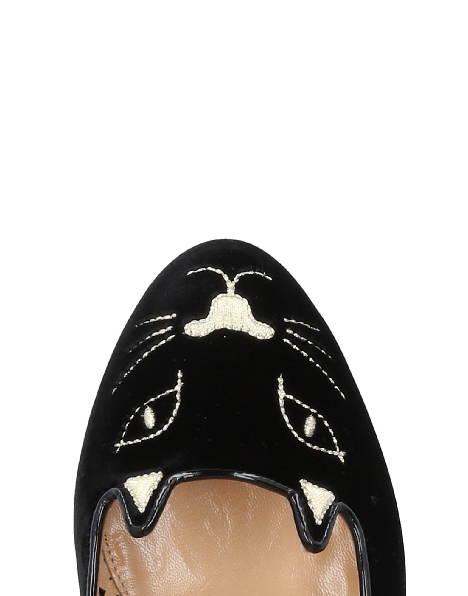 Rabatt Damen Schuhe Charlotte Olympia Pumps Damen Rabatt  11491607RV 0399c1