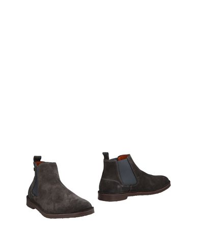 Los últimos zapatos de hombre y mujer Botín Submarine Submarine Hombre - Botines Submarine Botín - 11491611MW Café d27ab0