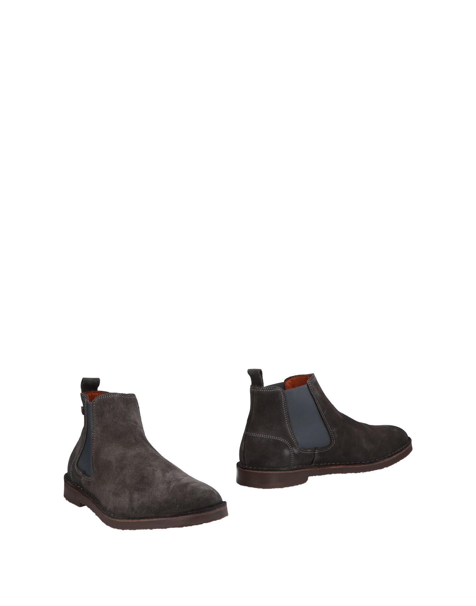 Rabatt echte Schuhe Submarine  Stiefelette Herren  Submarine 11491611MW f5afa6