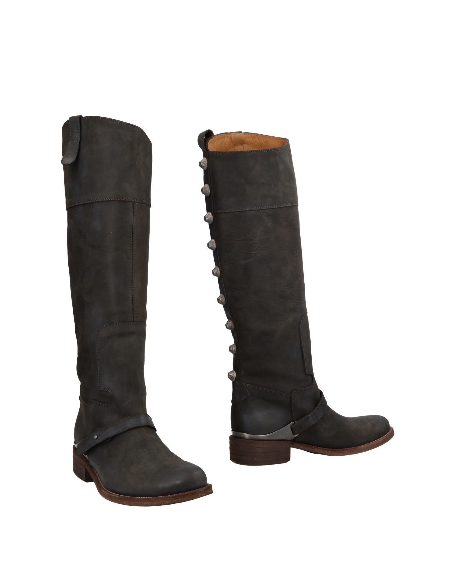 My Heels Stiefel Damen  11491615ANGut aussehende strapazierfähige Schuhe
