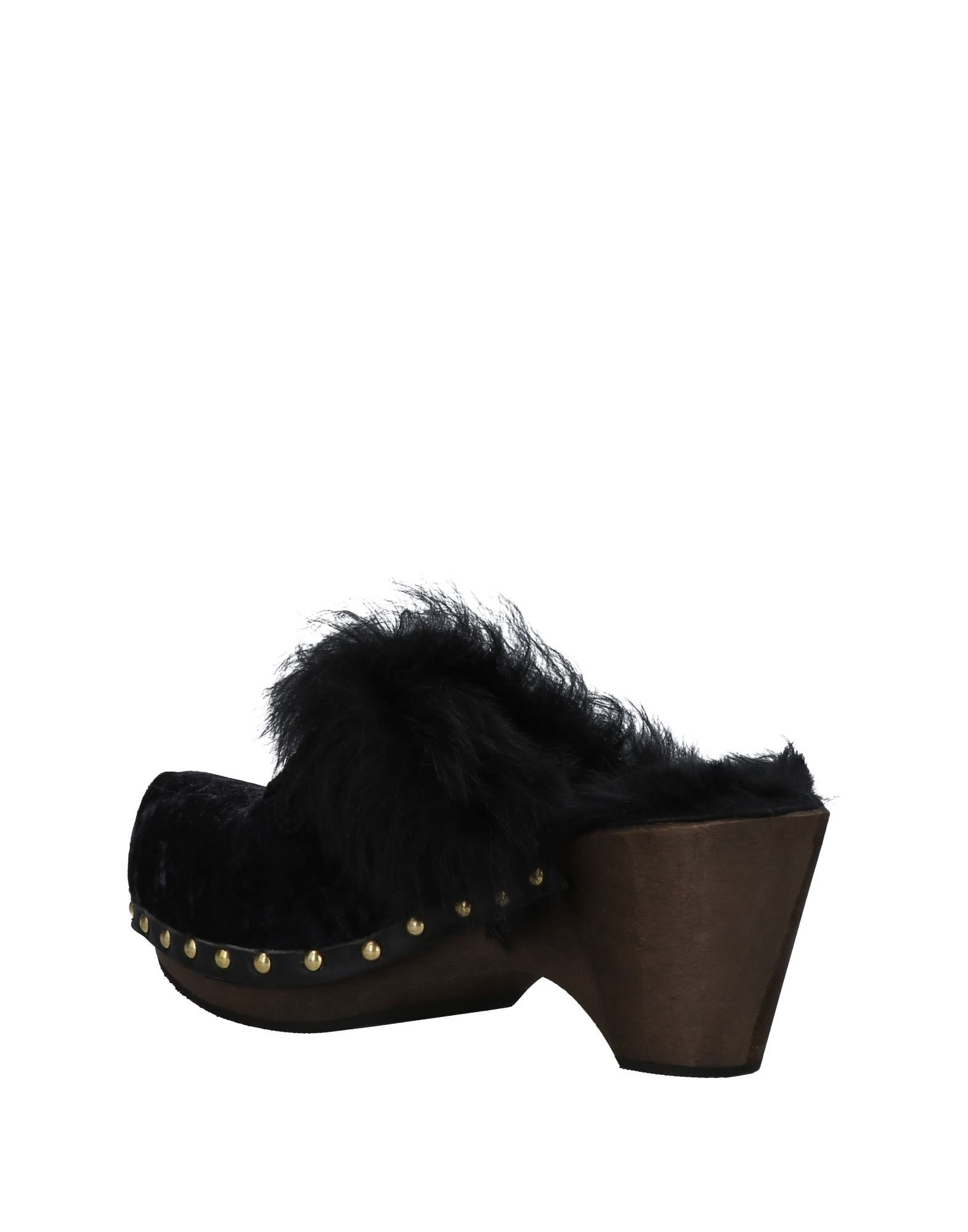 Passion Blanche Pantoletten Damen Schuhe  11491622KVGut aussehende strapazierfähige Schuhe Damen 7bcfc7