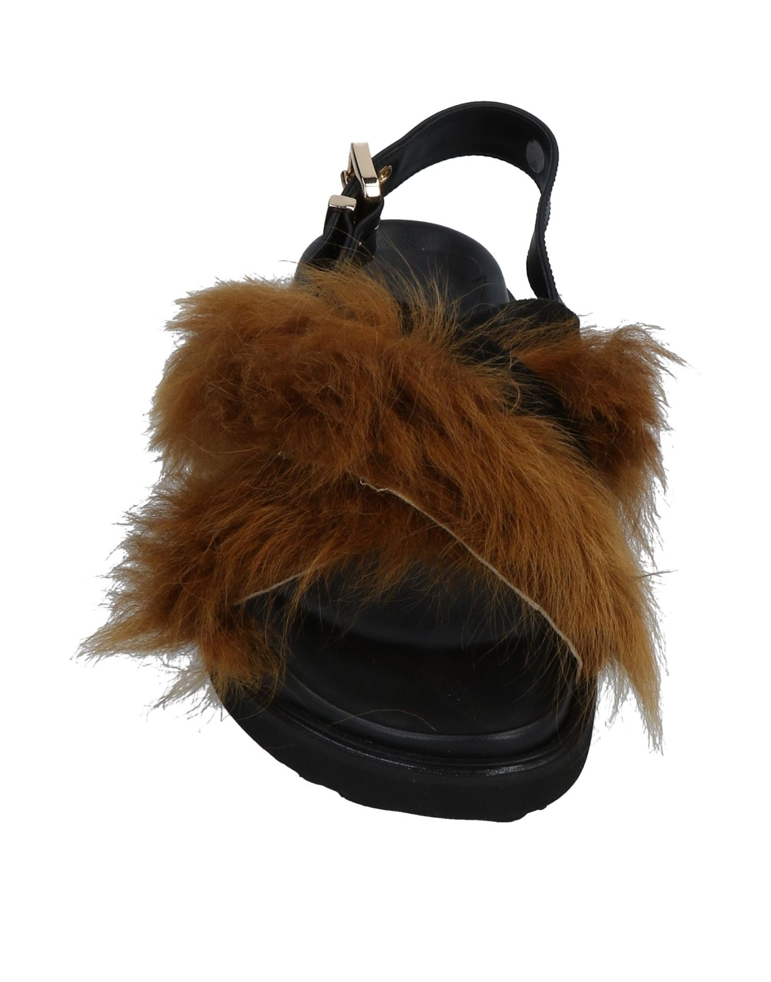 Emanuela Caruso Capri Sandalen Damen Damen Damen  11491632FF Gute Qualität beliebte Schuhe efe2ca