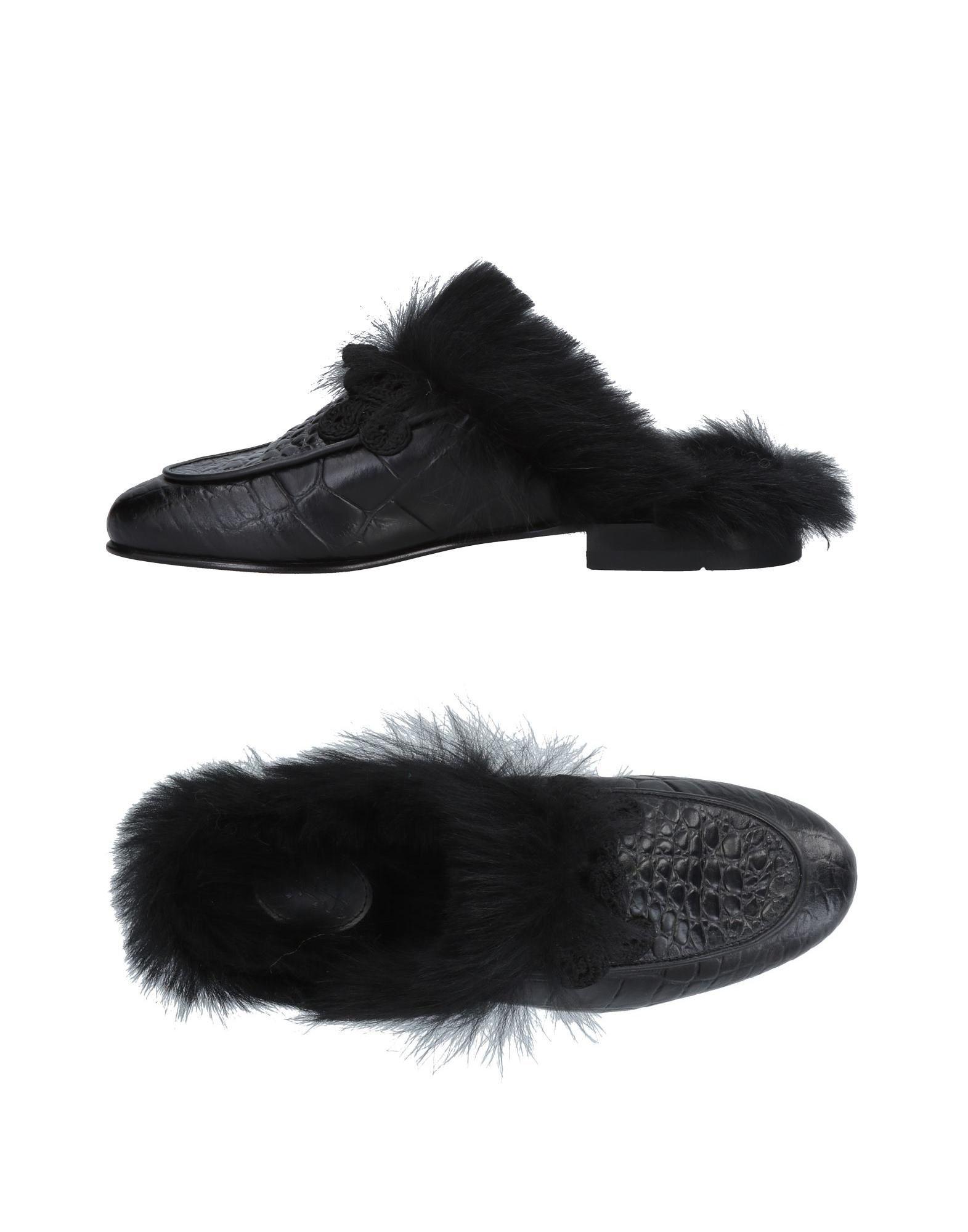 Stilvolle billige Schuhe Damen Passion Blanche Pantoletten Damen Schuhe  11491638KV 49ab2d