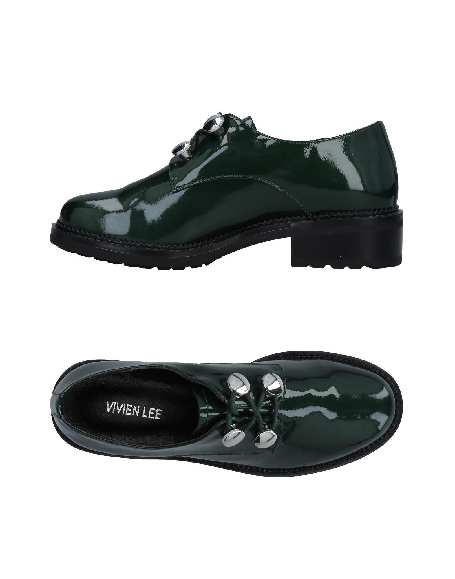 Vivien Lee Schnürschuhe Damen  11491641TC Gute Qualität beliebte Schuhe