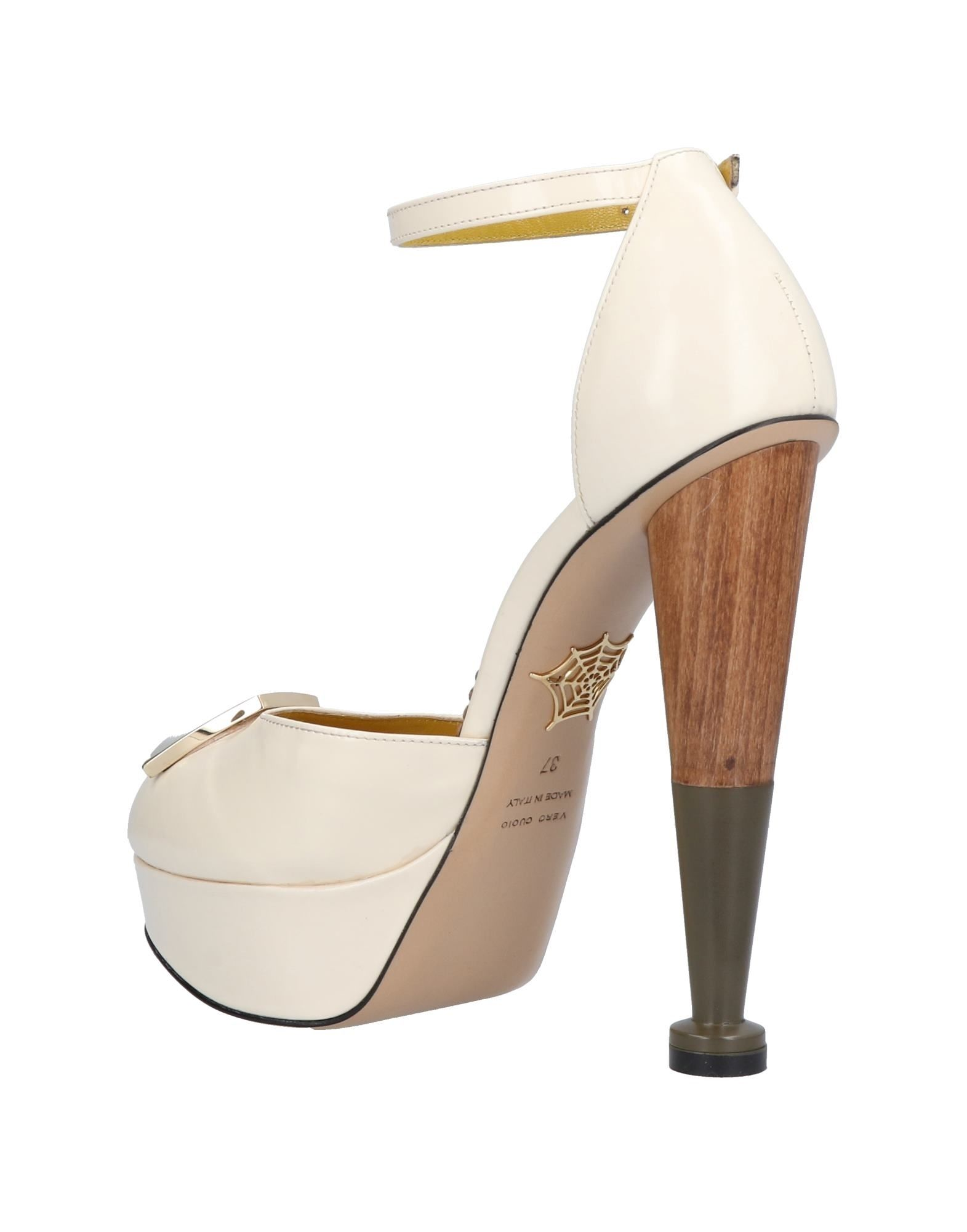 Rabatt Schuhe Charlotte Damen Olympia Pumps Damen Charlotte  11491651DV 183b87