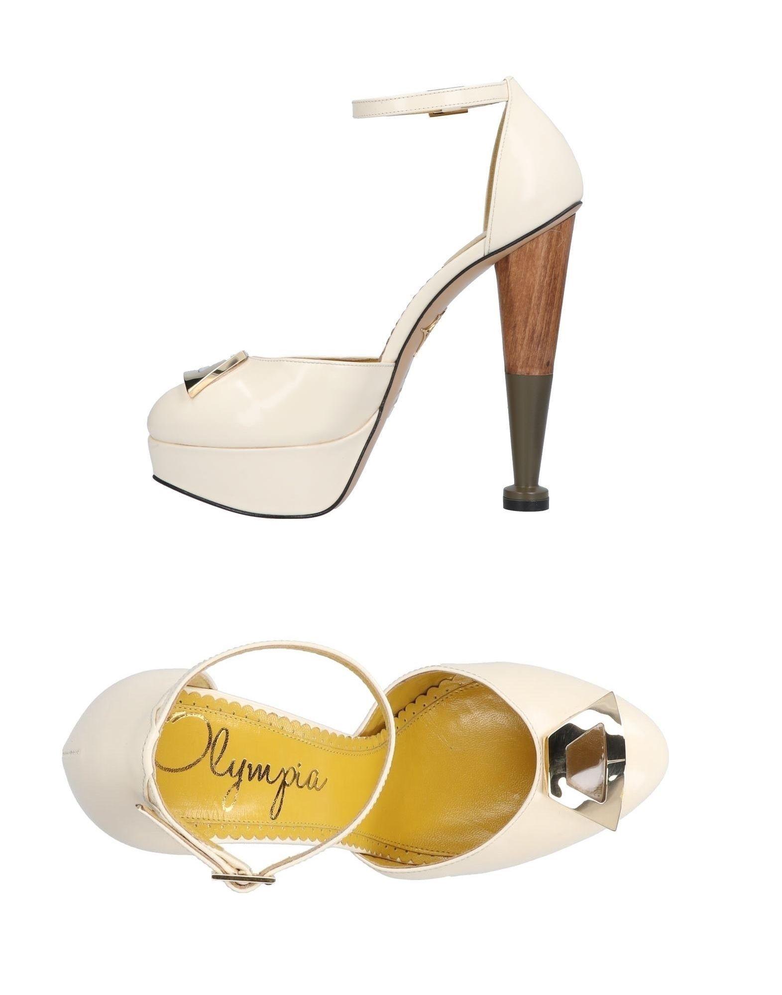 Rabatt Schuhe Charlotte Olympia Pumps Damen  11491651DV