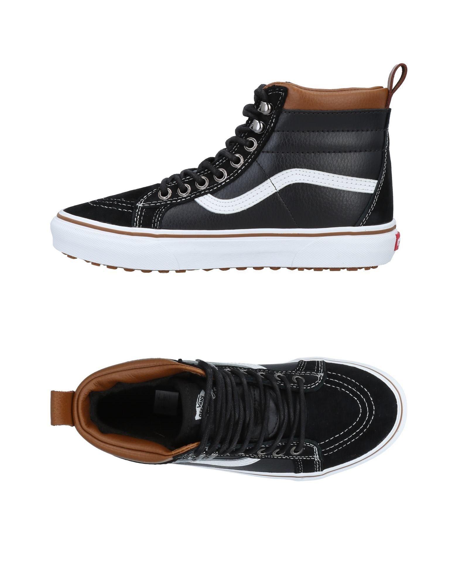 Vans Sneakers Damen Damen Sneakers  11491652RO  83ef11