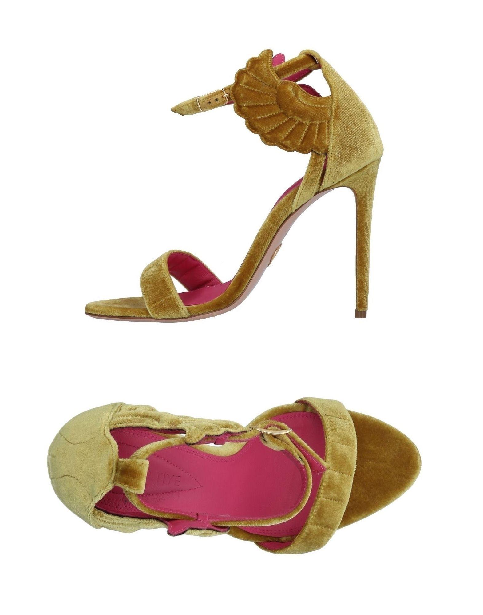 Oscar on Tiye Sandals - Women Oscar Tiye Sandals online on Oscar  Canada - 11491655JF 857547