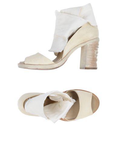 Zapatos Mujer casuales salvajes Sandalia Cherevichkiotvichki Mujer Zapatos - Sandalias Cherevichkiotvichki - 11491671DV Blanco 4e1b97