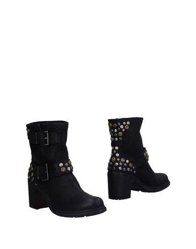 Los últimos zapatos de mujeres descuento para hombres y mujeres de Botín Francesco Morichetti Mujer - Botines Francesco Morichetti   - 11491681XV d517a1