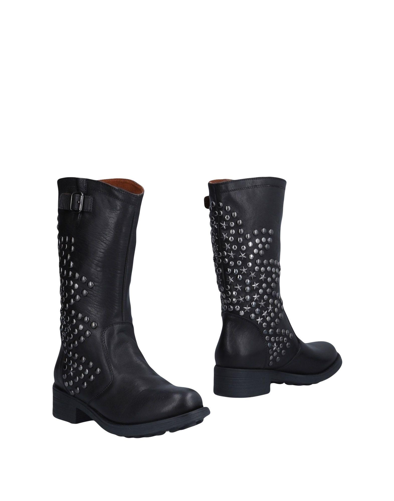 Stilvolle billige Schuhe Manufacture 11491682QV D'essai Stiefel Damen  11491682QV Manufacture 28f158