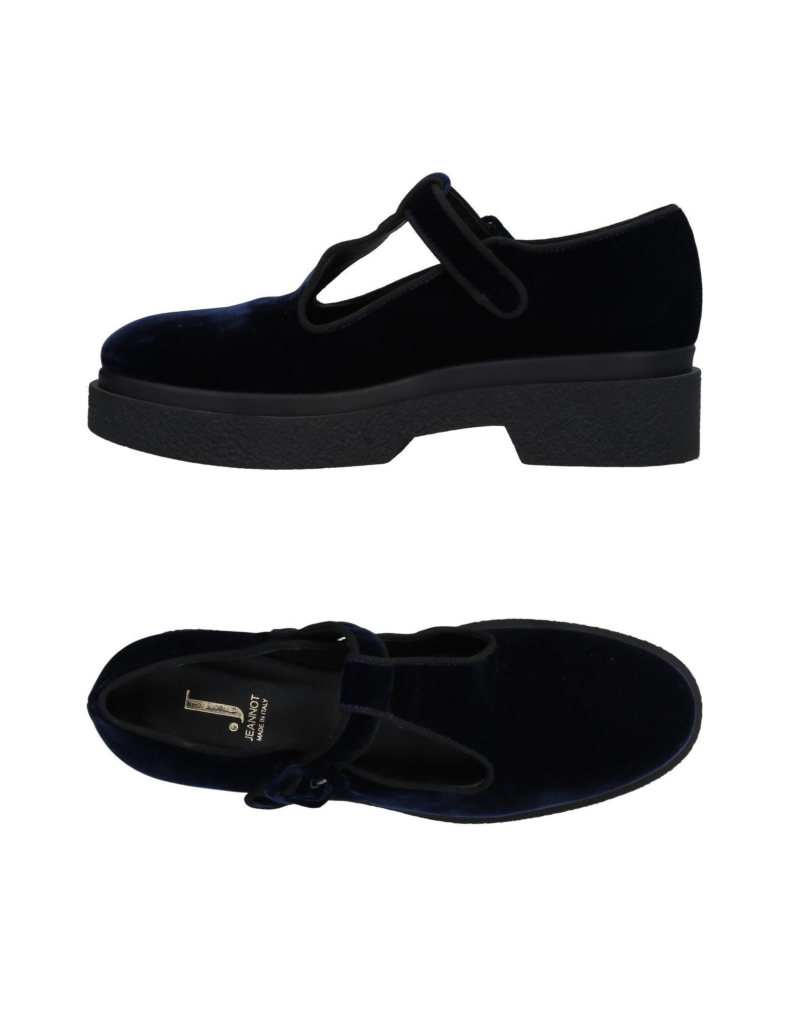 Stilvolle billige Schuhe 11491693RS Jeannot Mokassins Damen  11491693RS Schuhe 2ce1ab