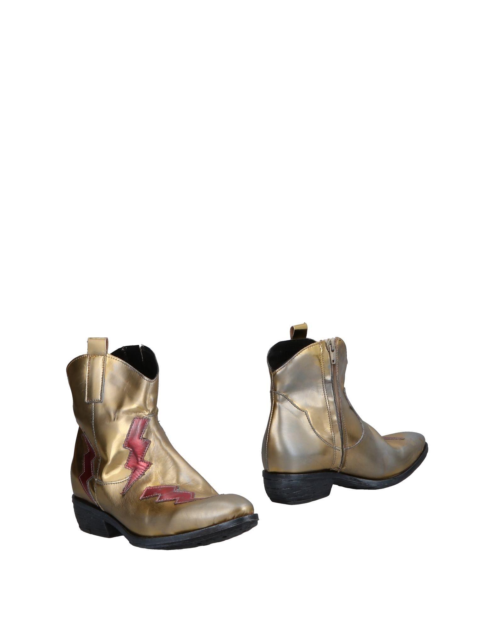 Rock Rodeo Stiefelette Damen  11491694CR Gute Qualität beliebte Schuhe
