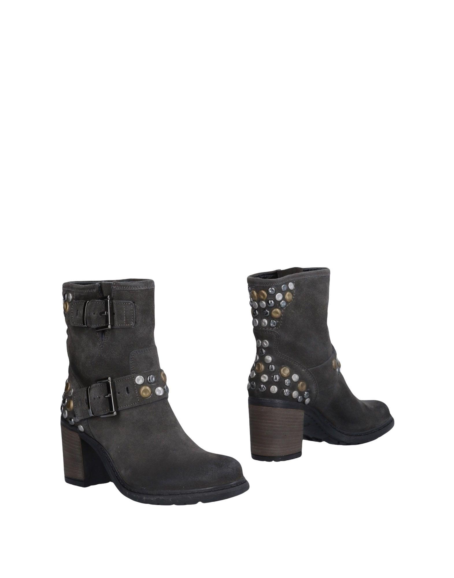 Francesco  Morichetti Stiefelette Damen  Francesco 11491695VVGut aussehende strapazierfähige Schuhe 52d037
