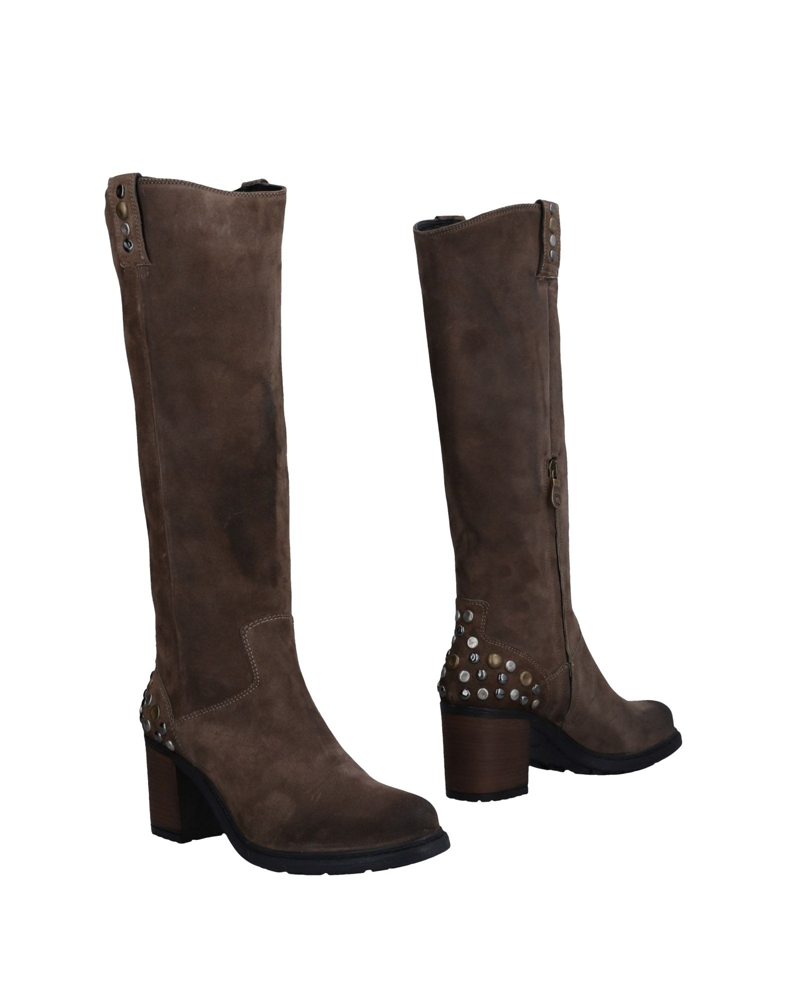 Francesco Morichetti Boots - Women Francesco Morichetti Boots online on on on  United Kingdom - 11491697PB 5206d1