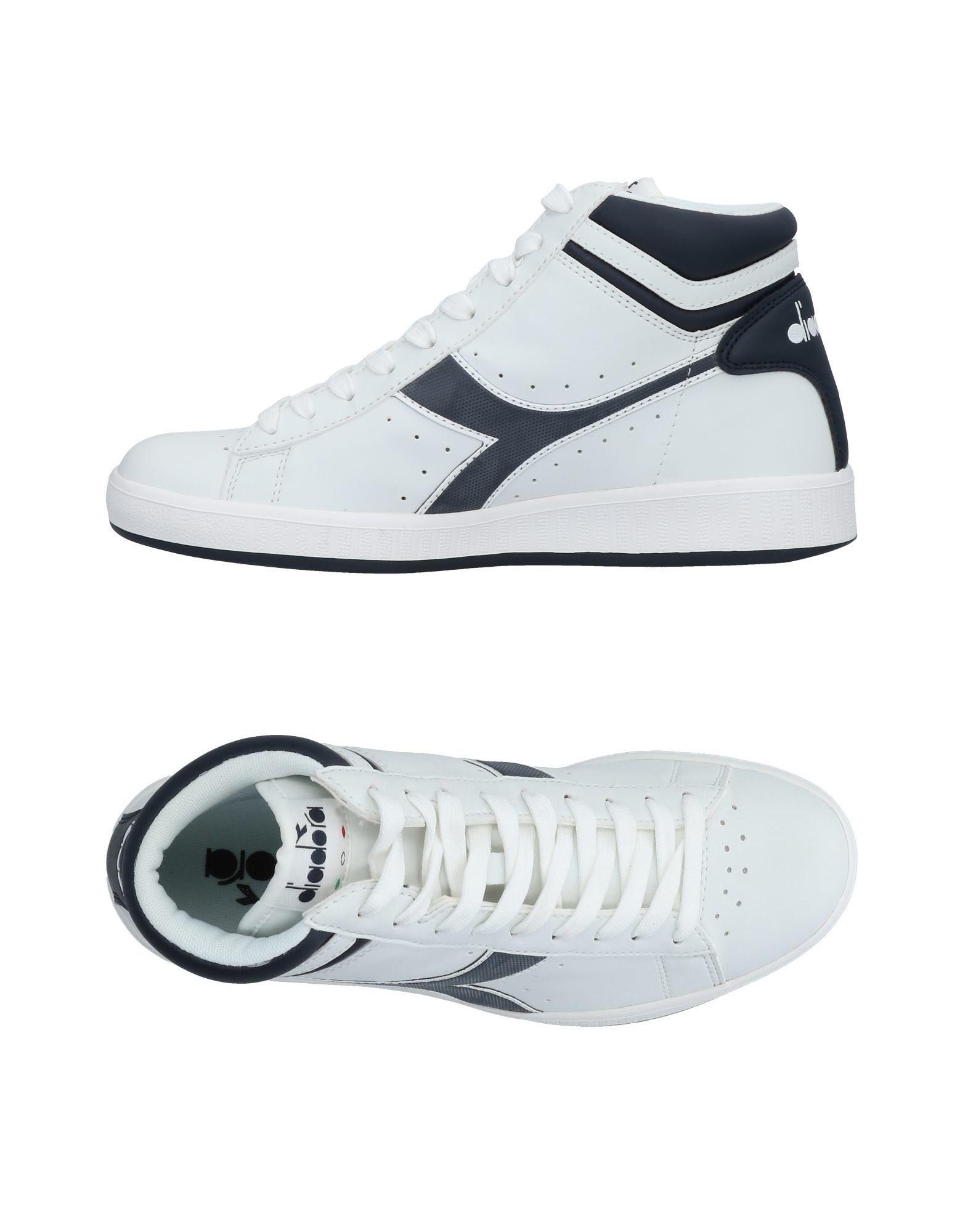 Moda Sneakers Diadora Donna - 11491704QC