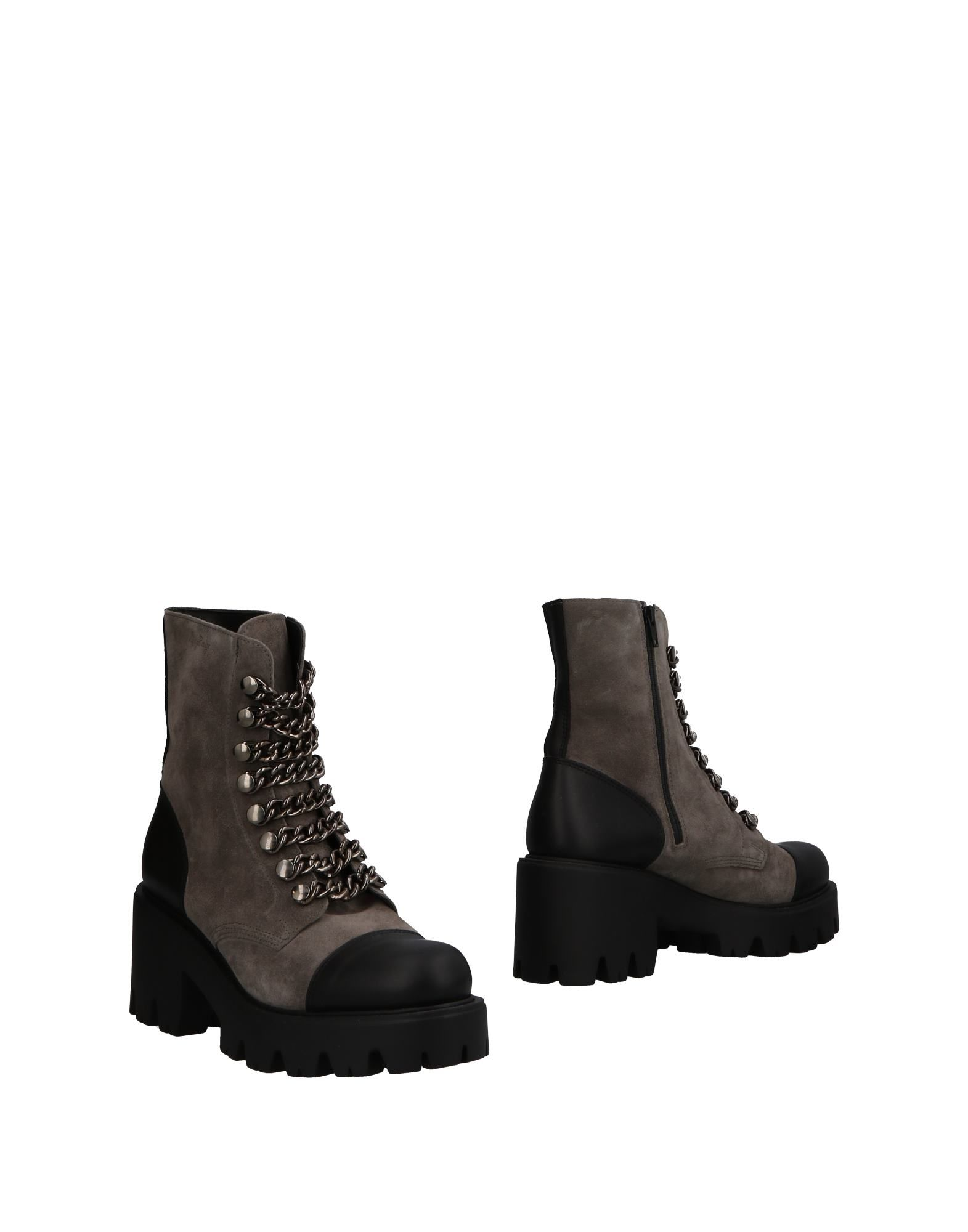 Gut um billige Schuhe zu tragenLe Dangerouge Stiefelette Damen  11491710NN