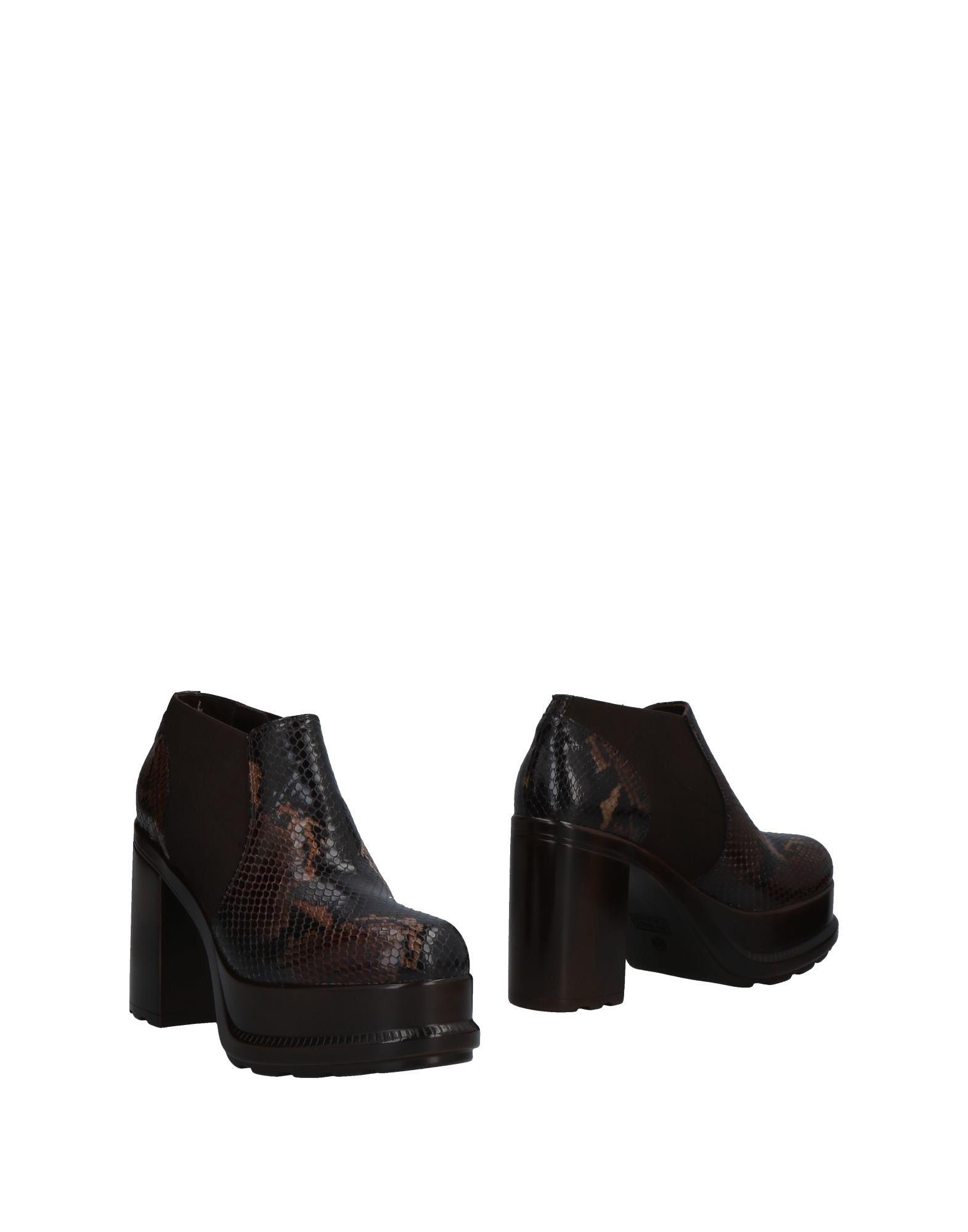 Jeannot Stiefelette Damen  11491717PD Gute Qualität beliebte Schuhe