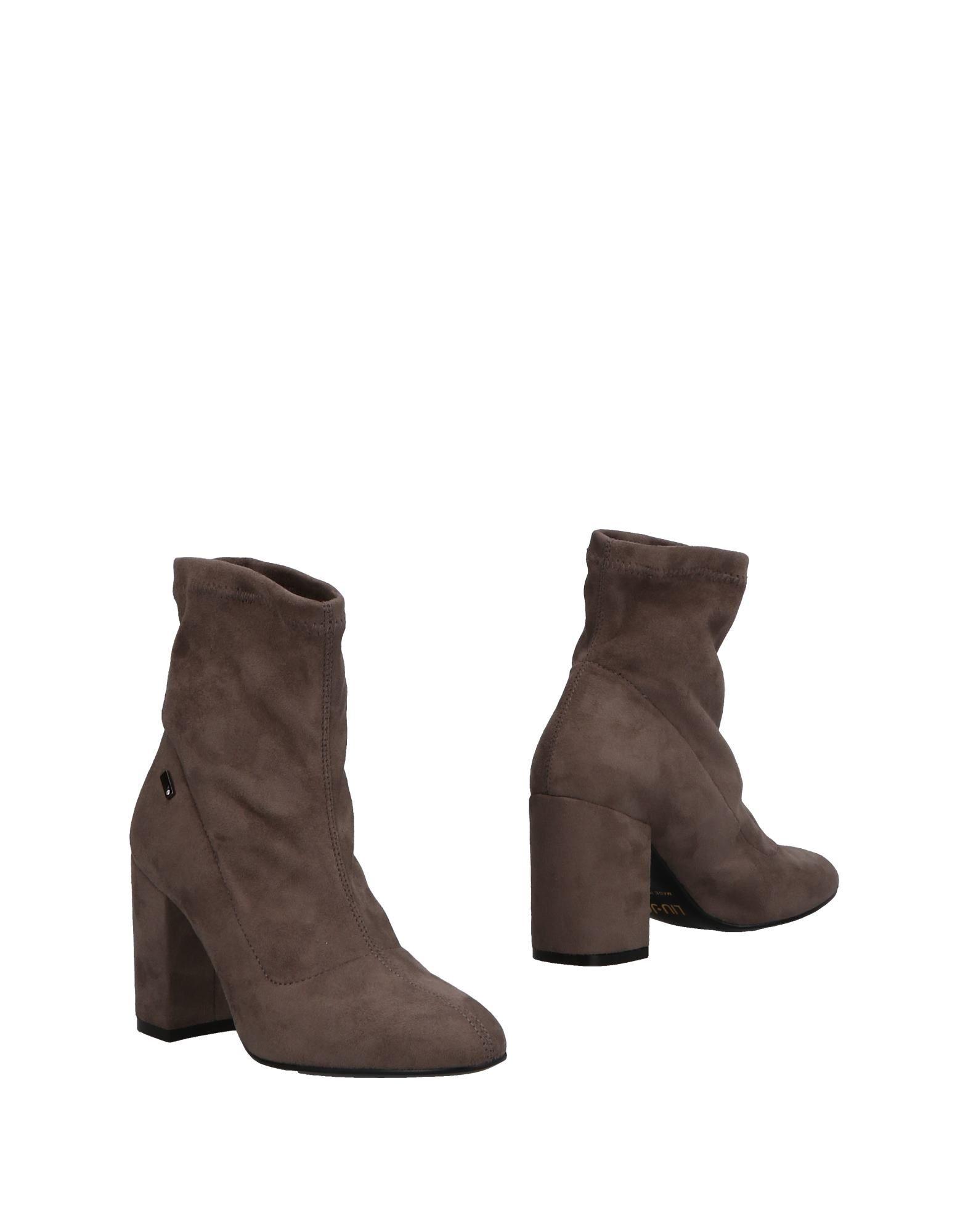 Liu •Jo Stiefelette Qualität Damen  11491719WN Gute Qualität Stiefelette beliebte Schuhe 74eff5