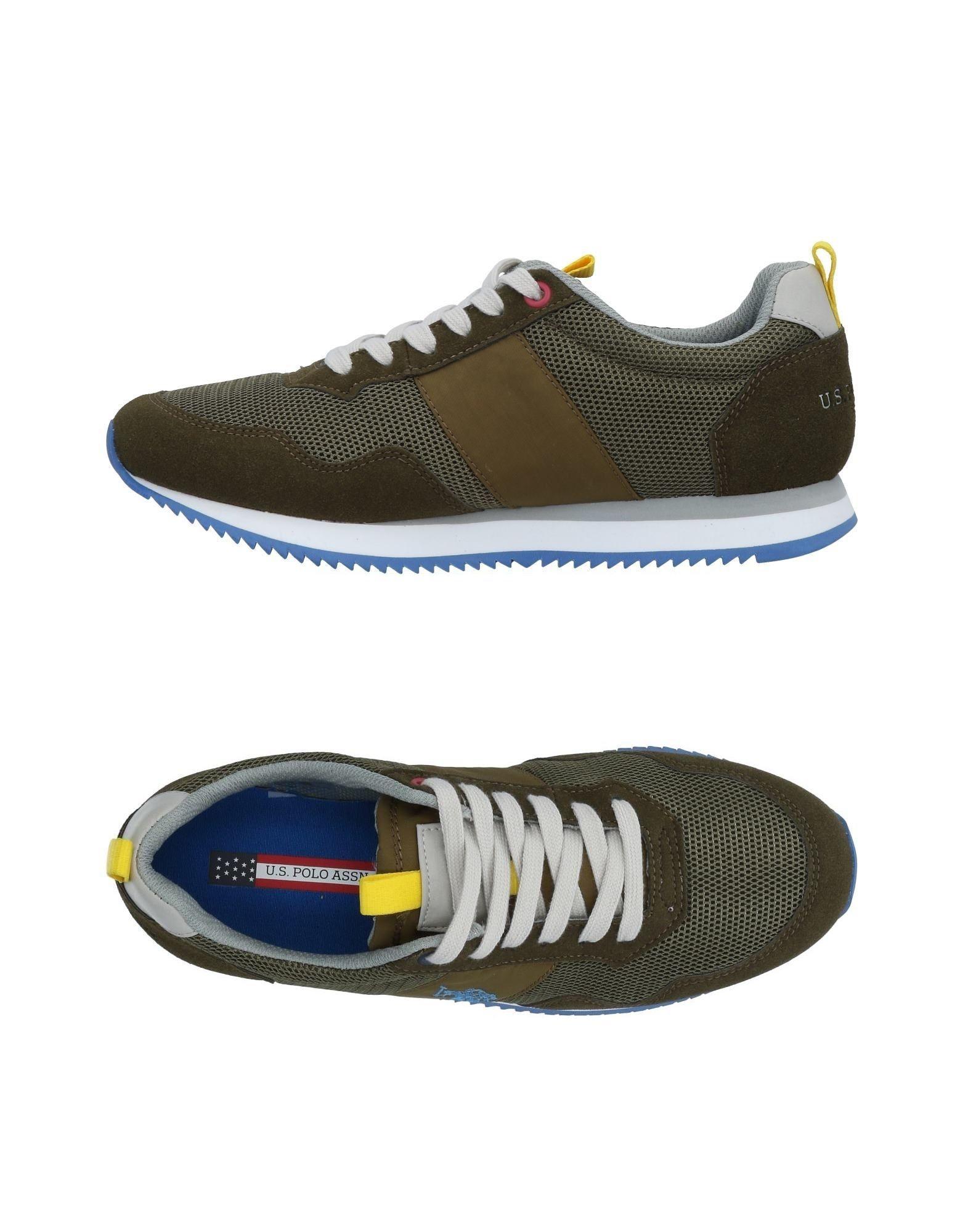 Sneakers U.S.Polo Assn. Uomo - 11491727BV