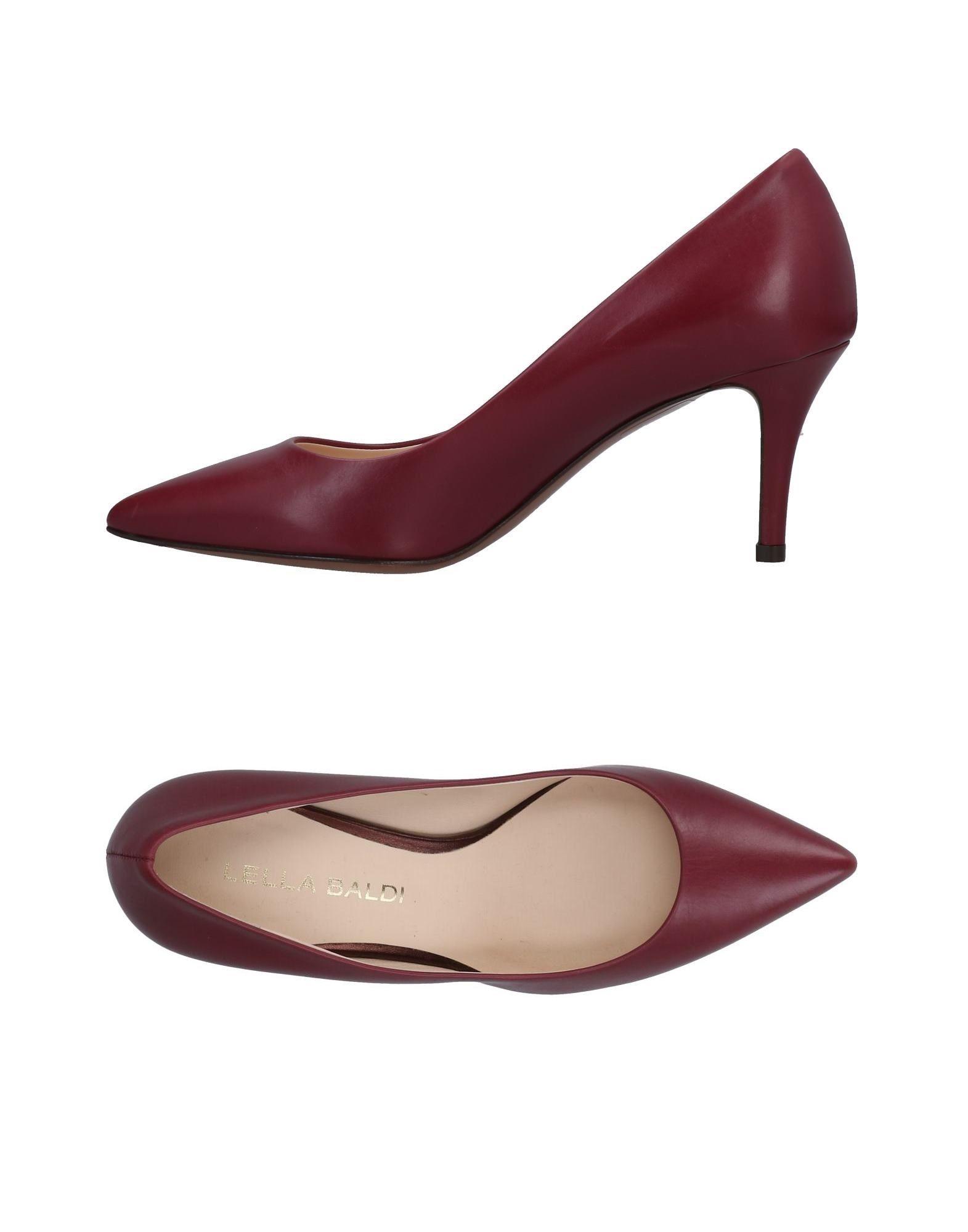 Lella Baldi Pumps Damen  11491747IB Gute Qualität beliebte Schuhe