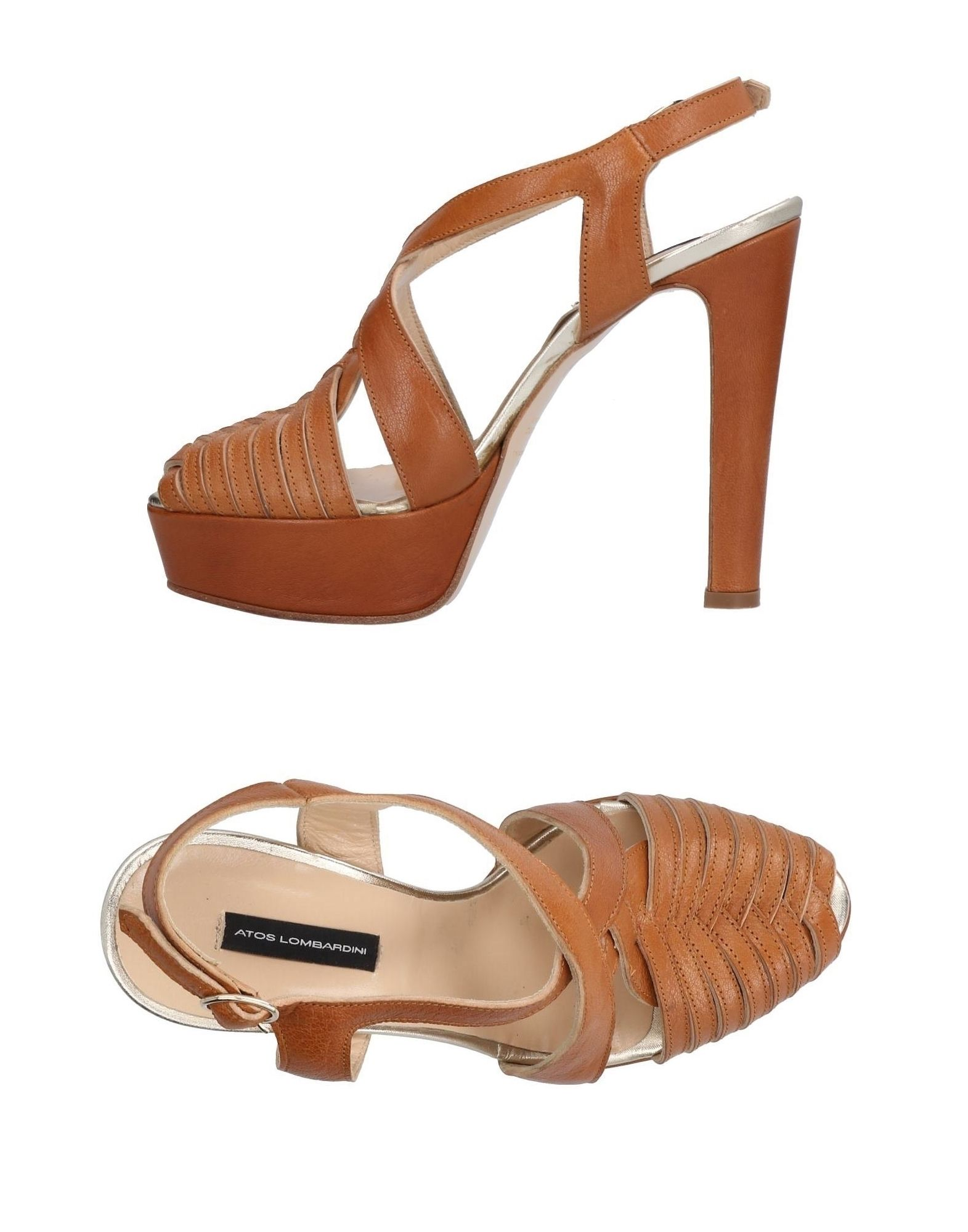 Atos Lombardini Sandals - Women Atos  Lombardini Sandals online on  Atos Canada - 11491759BU 70d758