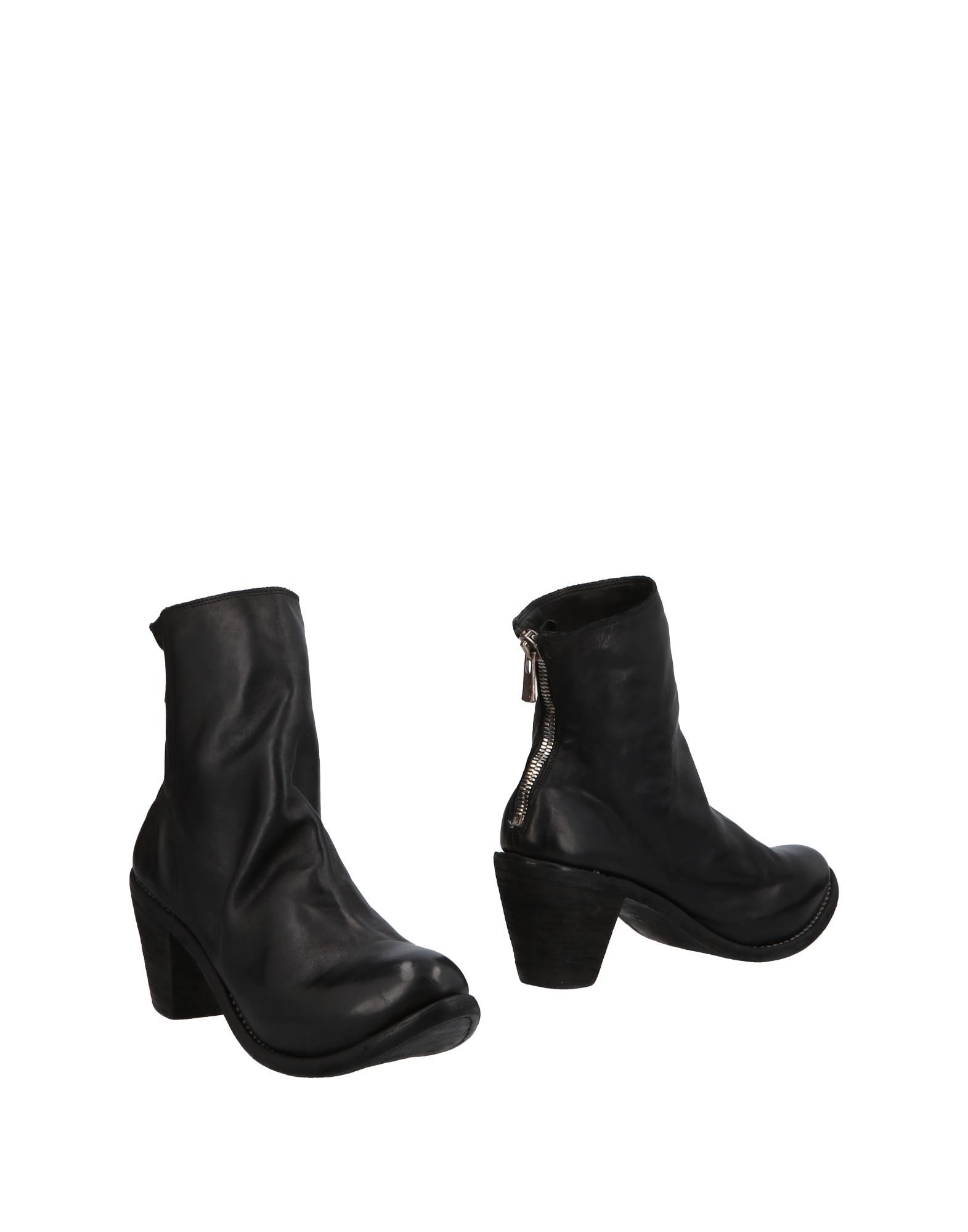 Guidi Stiefelette Damen 11491763WX  11491763WX Damen Heiße Schuhe 39cd68