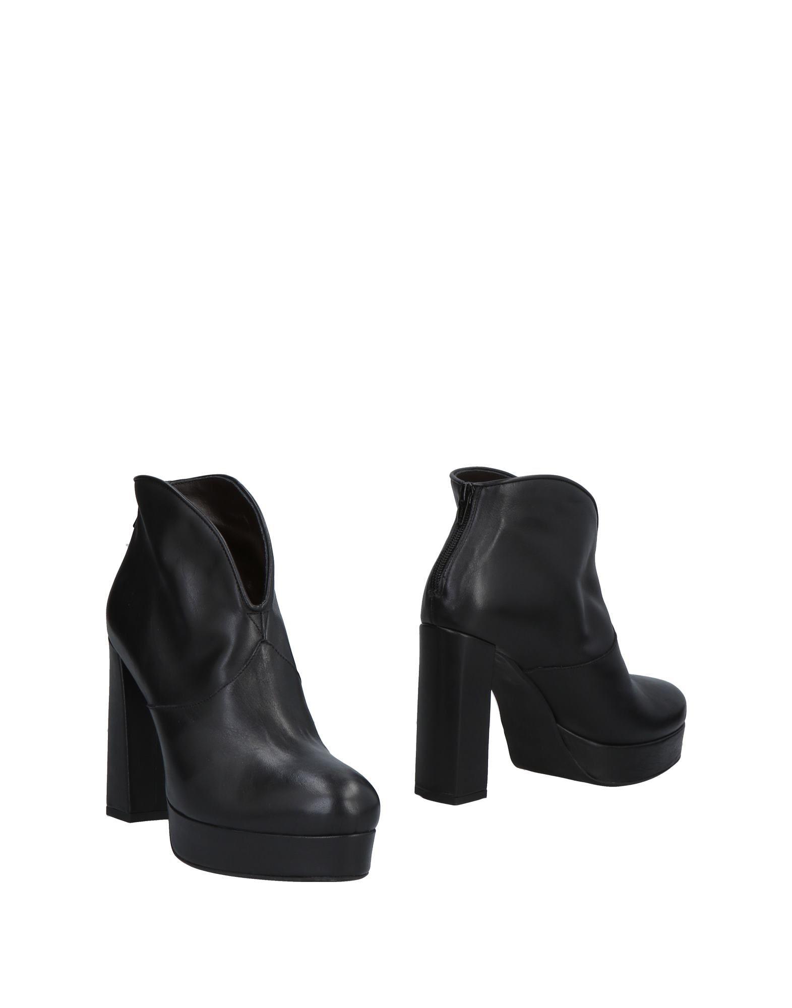 Gut um billige Damen Schuhe zu tragenUnlace Stiefelette Damen billige  11491768HG d1822e