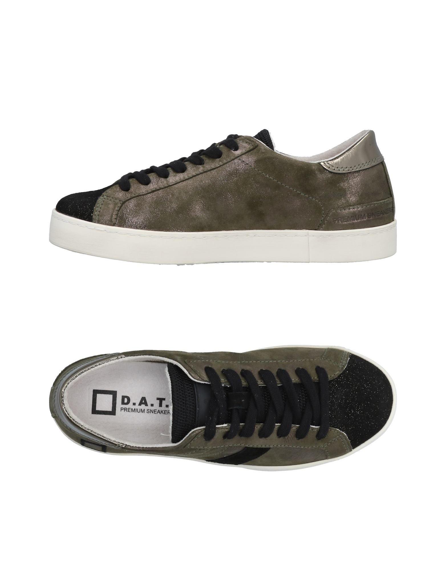 D.A.T.E. Sneakers Damen  11491771RF Gute Qualität beliebte Schuhe