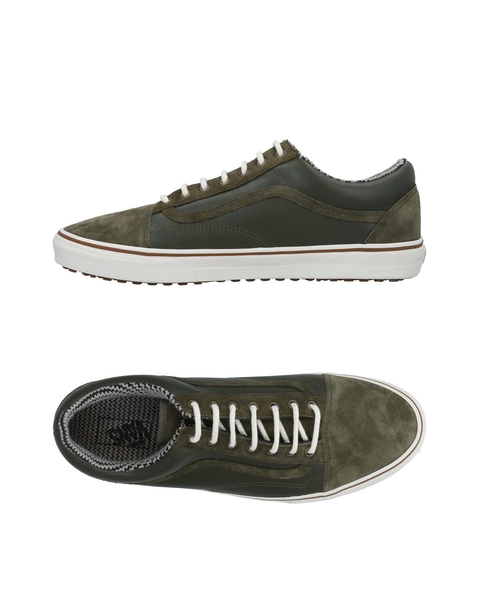 Moda Sneakers Vans Uomo - 11491775JA 11491775JA - 0579e1