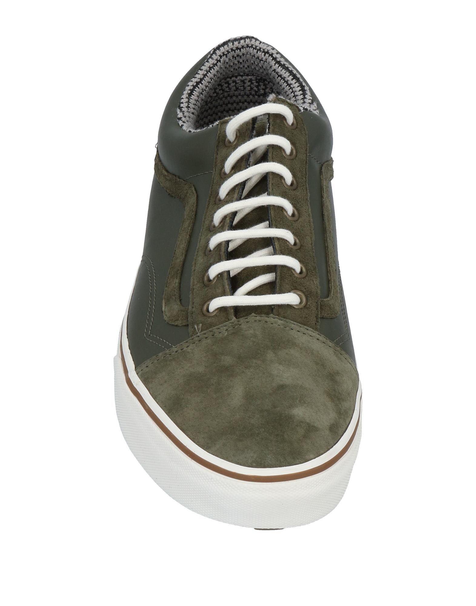 Moda Moda Moda Sneakers Vans Uomo - 11491775JA 0c2e24