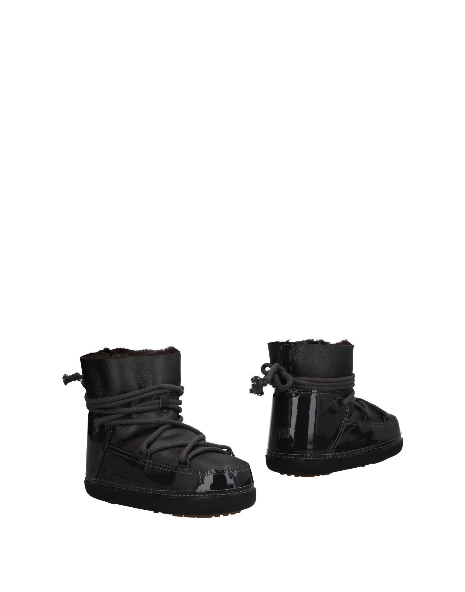 Haltbare Mode billige Schuhe Ikkii Stiefelette Damen  11491777BG Heiße Schuhe