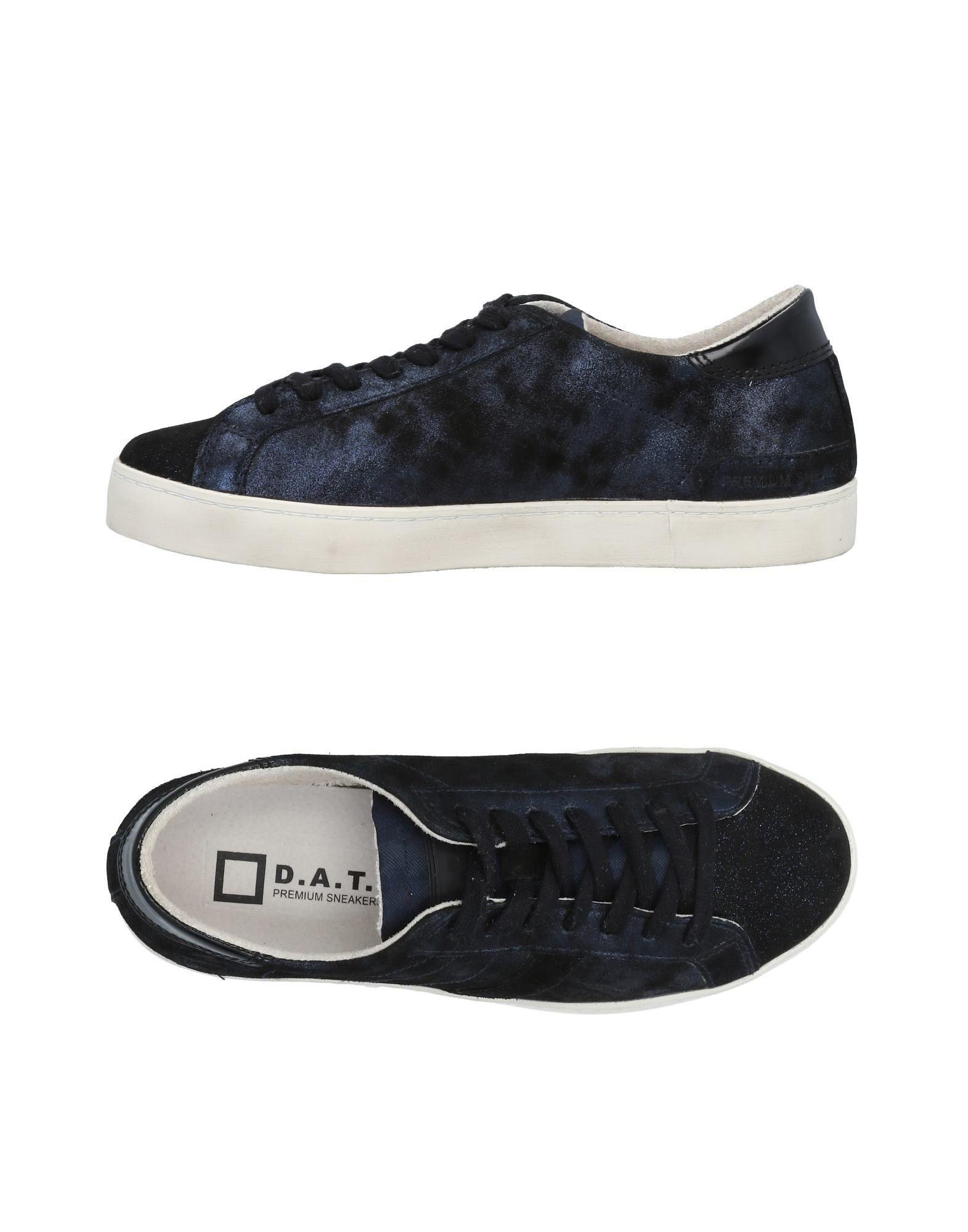D.A.T.E. Sneakers Qualität Damen  11491782IB Gute Qualität Sneakers beliebte Schuhe e43e39