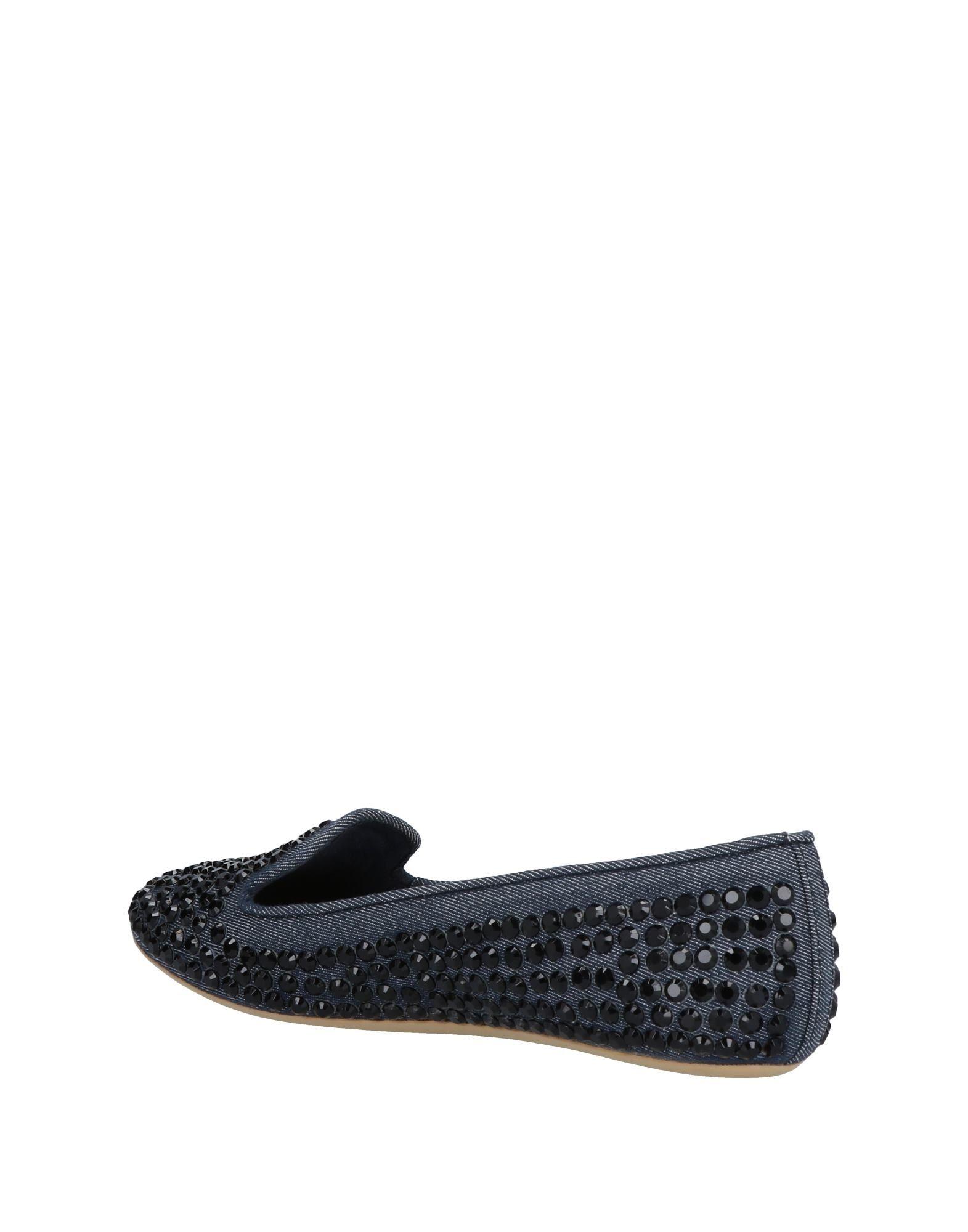 Gut um Mokassins billige Schuhe zu tragenAtos Lombardini Mokassins um Damen  11491784FU 4e8635