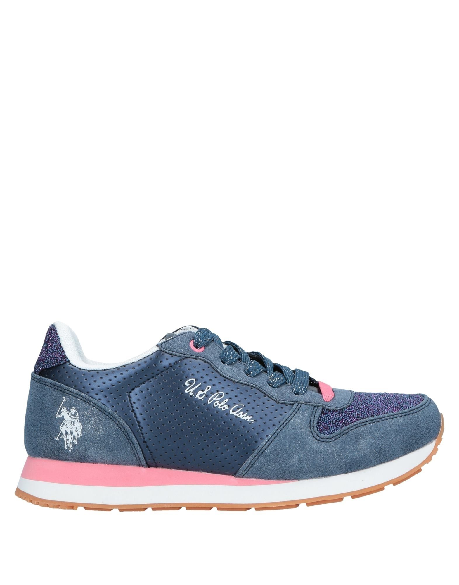 Sneakers U.S.Polo Assn. Donna - - Donna 11491788AP ad5c93