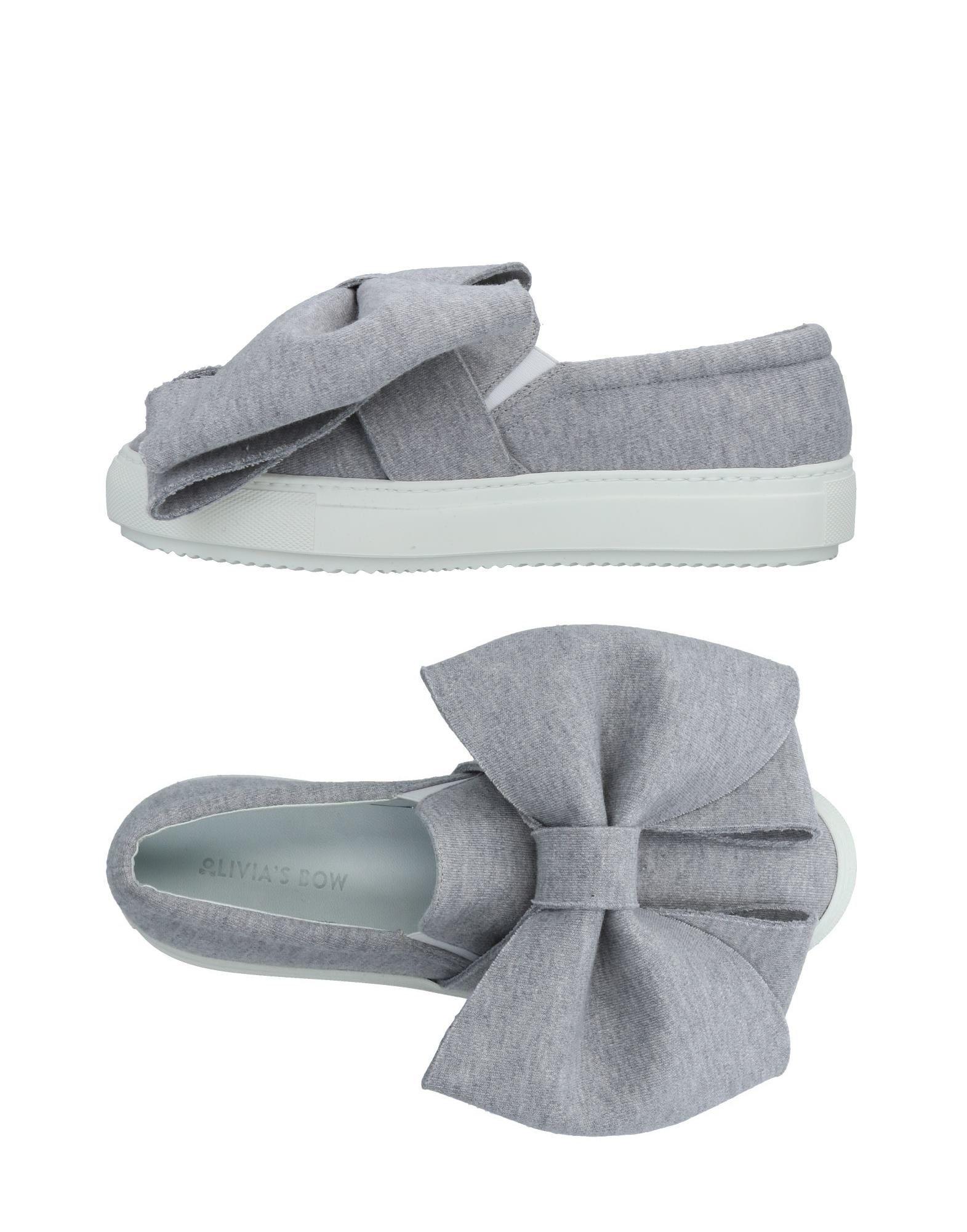 Olivia's Bow Sneakers Damen  11491790HV