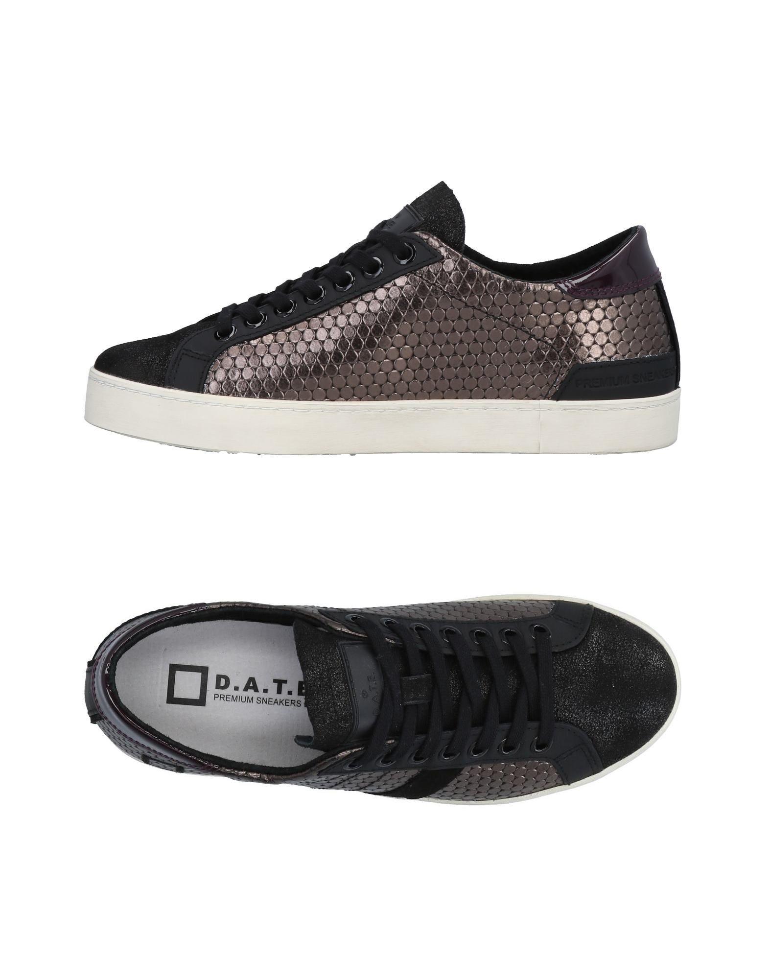 Sneakers D.A.T.E. Donna - 11491795CB elegante