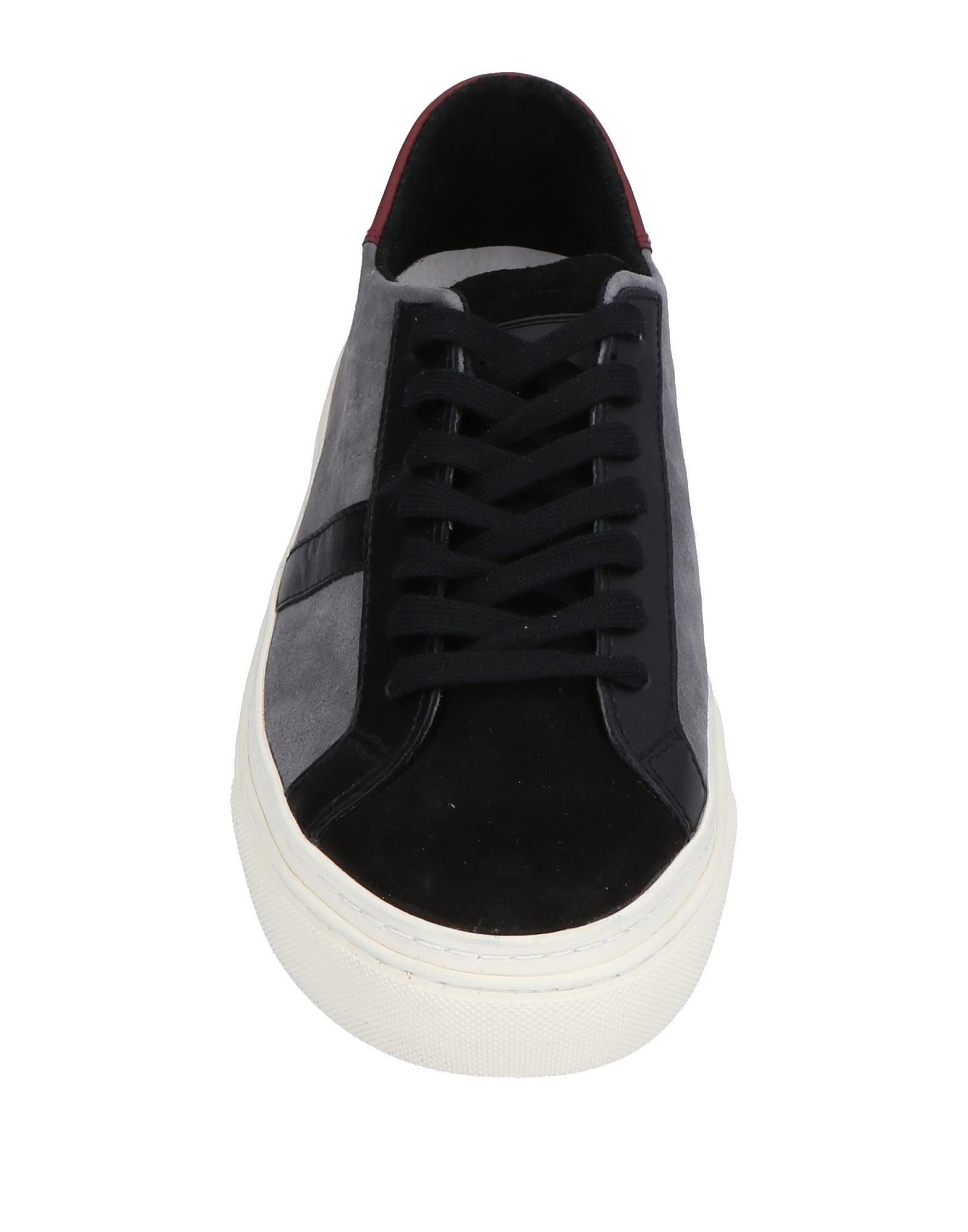 Rabatt D.A.T.E. echte Schuhe D.A.T.E. Rabatt Sneakers Herren  11491798FO b358d2