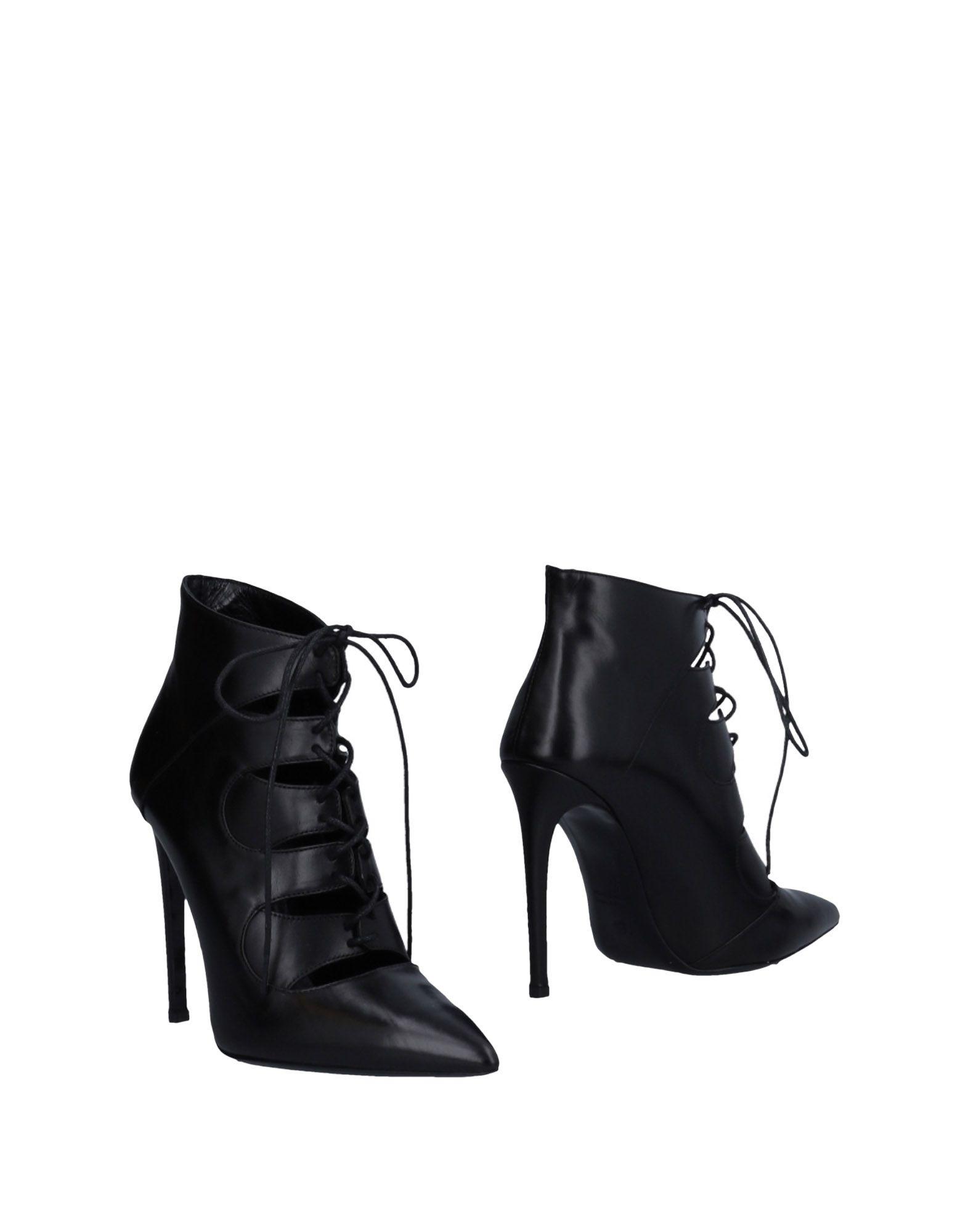 Stilvolle billige Schuhe  Simone Castelletti Stiefelette Damen  Schuhe 11491806VB 27132c