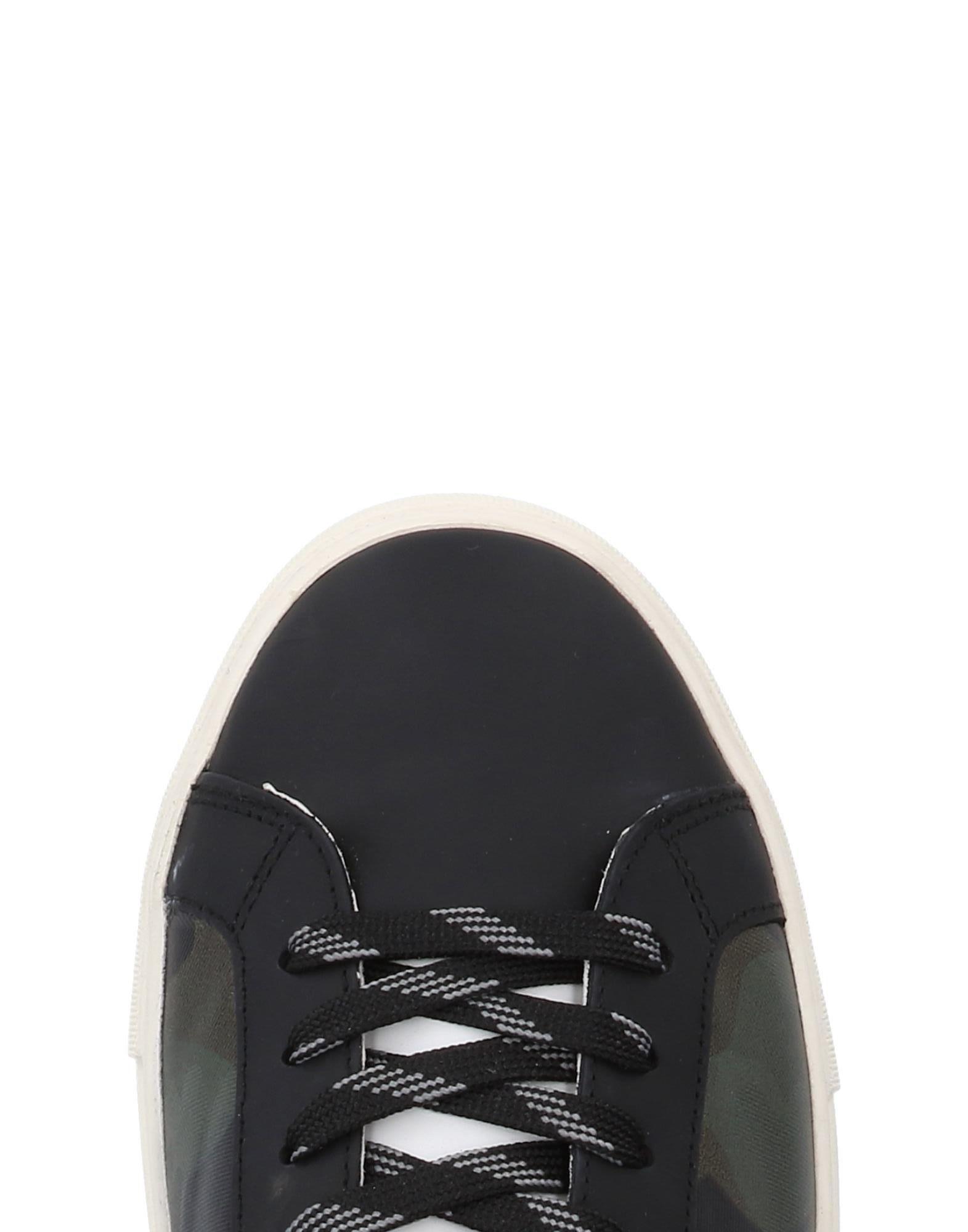 Rabatt echte Schuhe D.A.T.E. Sneakers Herren  11491807AA