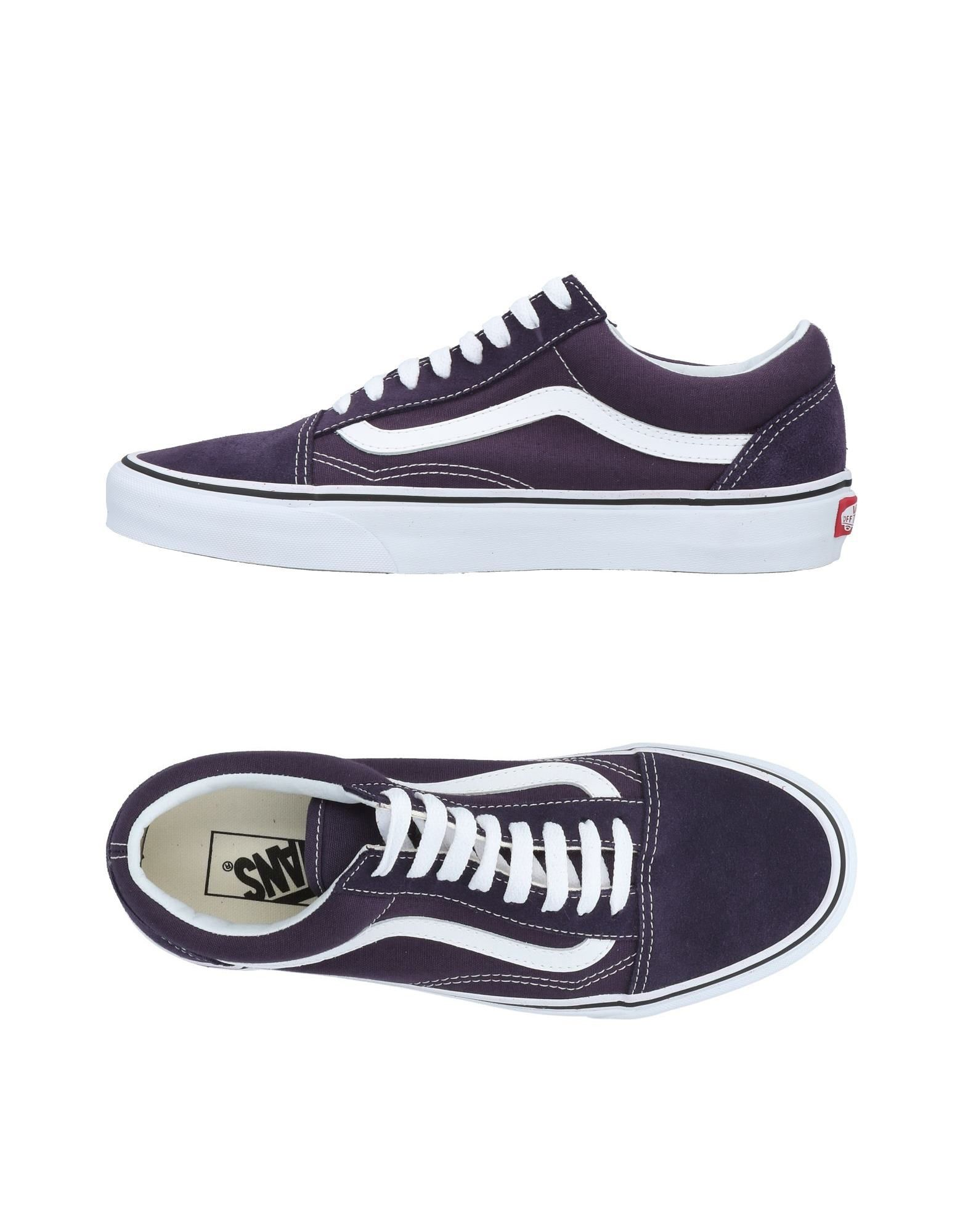 Rabatt echte Schuhe Vans Sneakers Herren  11491816RQ