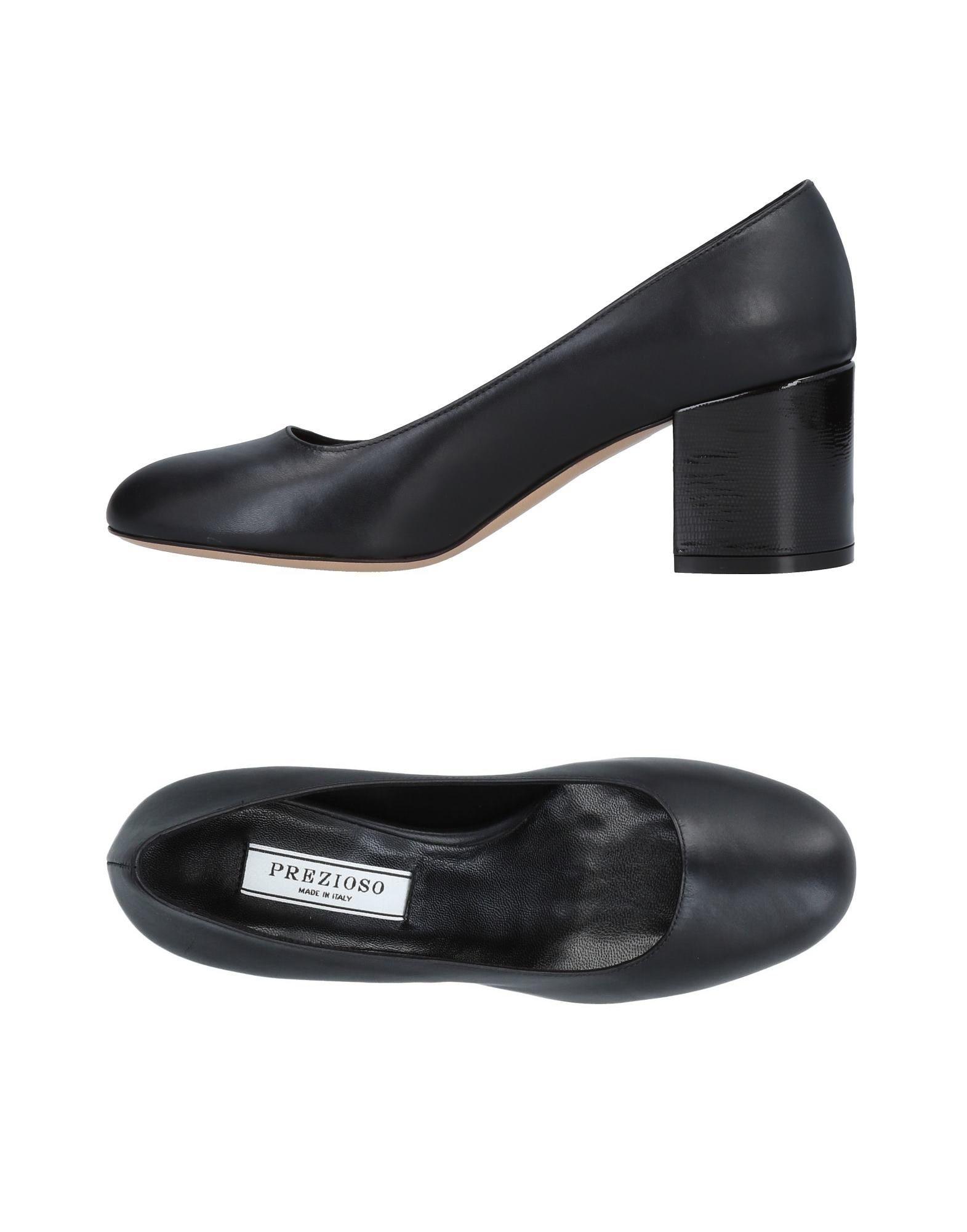 Prezioso Pumps Qualität Damen  11491820WK Gute Qualität Pumps beliebte Schuhe 904917