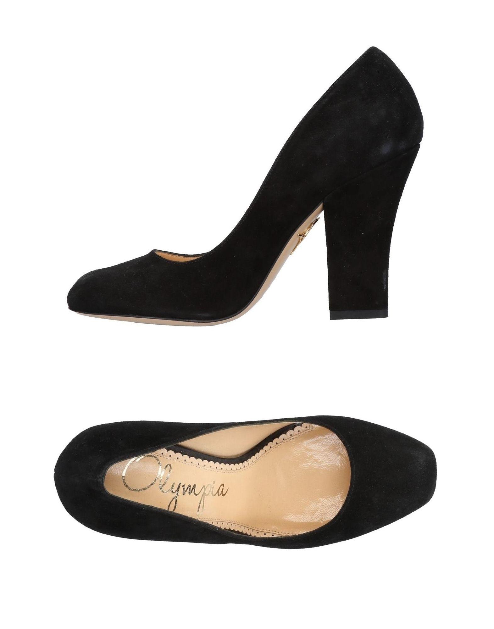 Rabatt Schuhe Charlotte Olympia Pumps Damen  11491822US