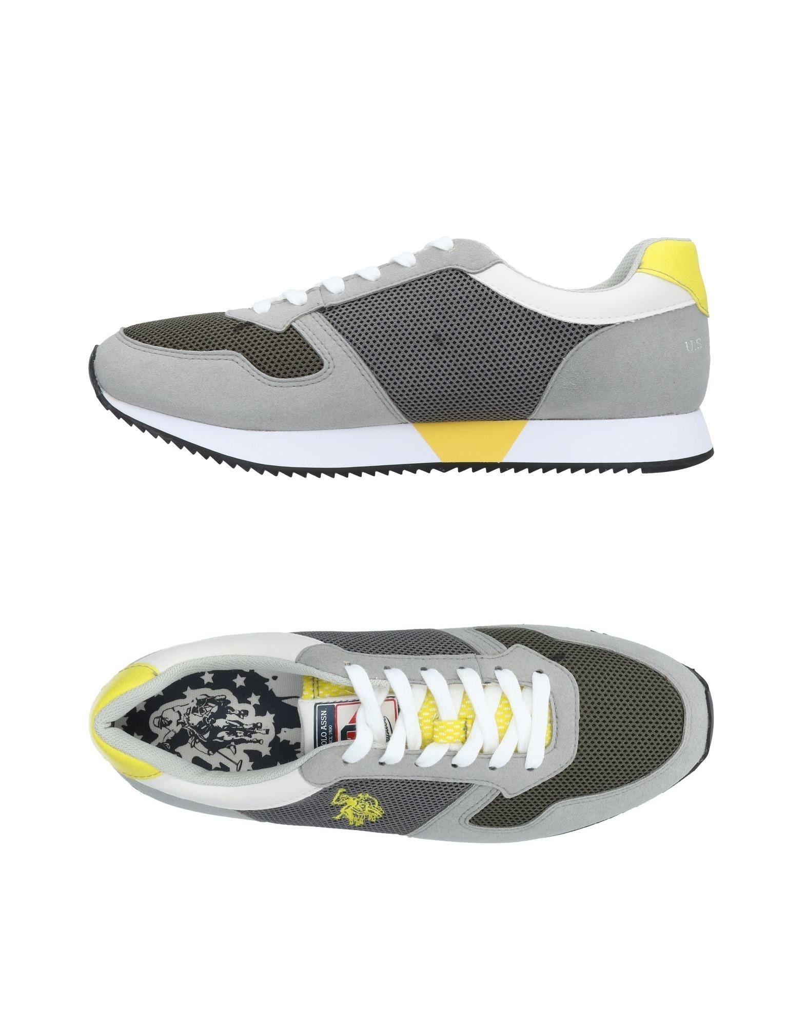Sneakers U.S.Polo Assn. Uomo - 11491830MJ