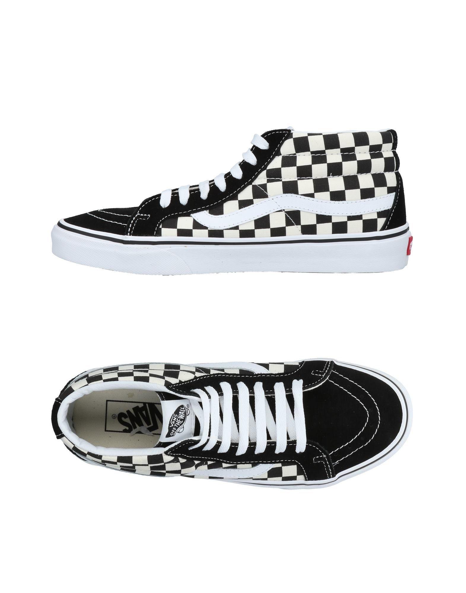 Sneakers Vans Uomo - 11491833AS Scarpe economiche e buone