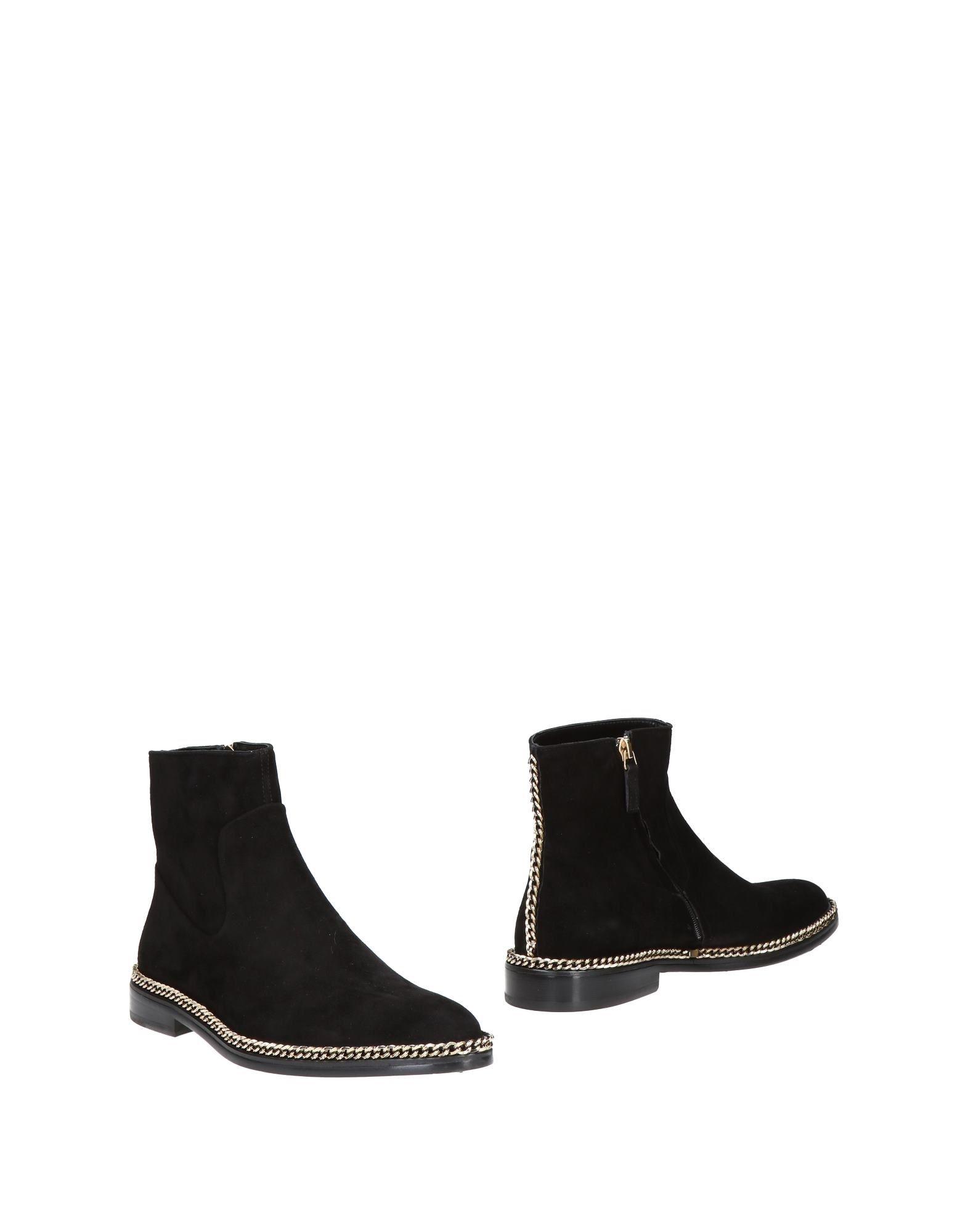 Lanvin Stiefelette Damen  11491855CVGünstige gut aussehende Schuhe