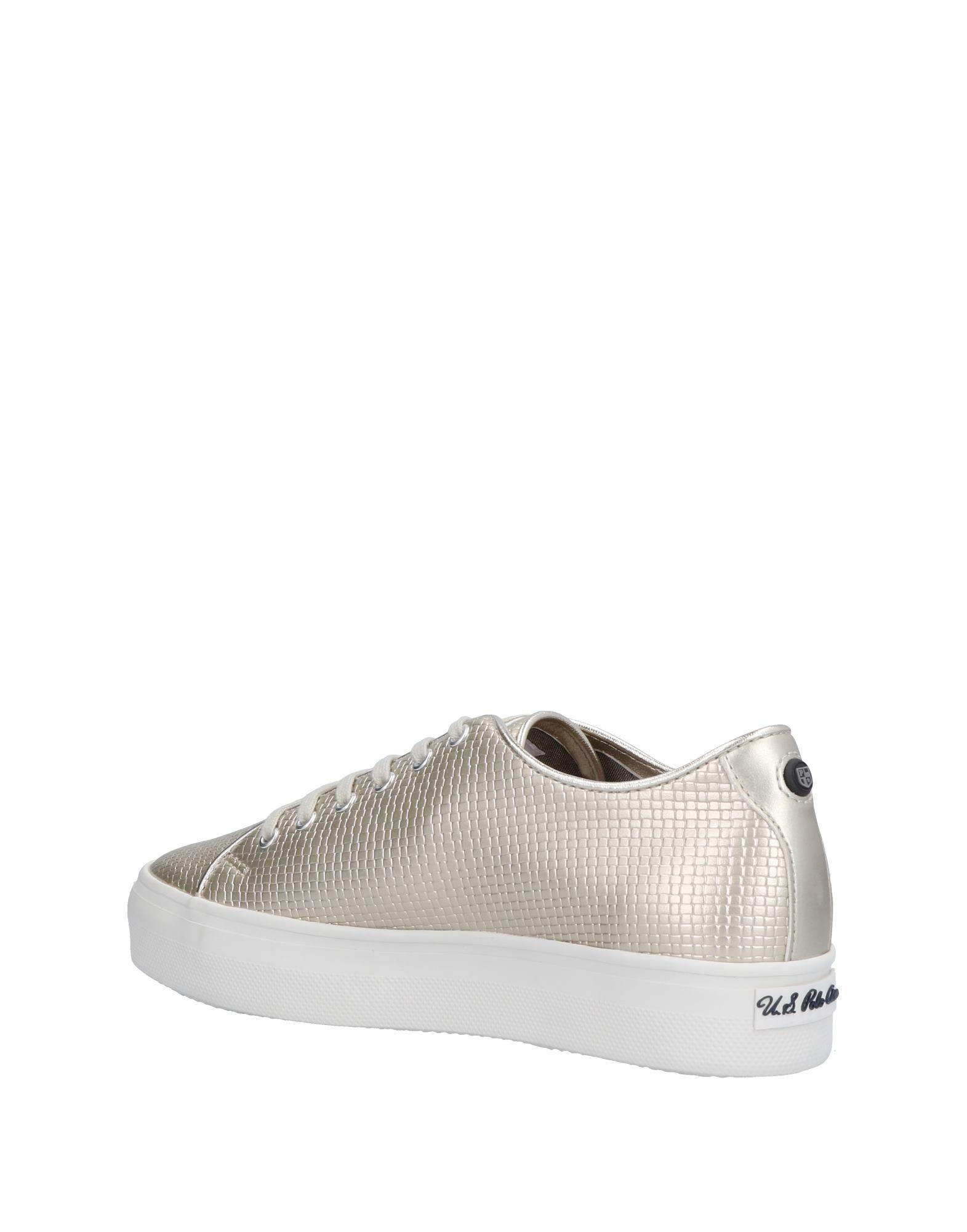 U.S.Polo Assn. Sneakers Damen  11491867OG Gute Qualität beliebte Schuhe