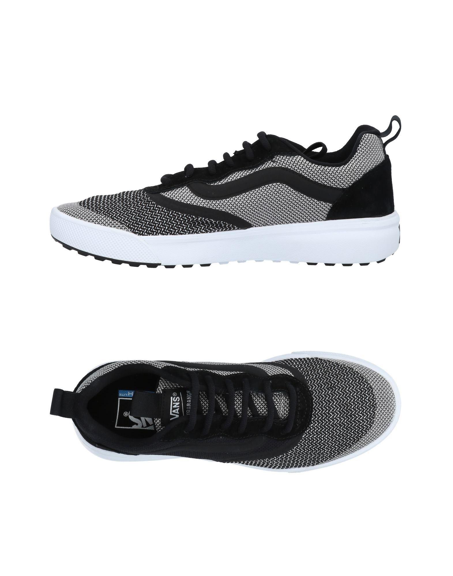 Rabatt echte Schuhe Vans Sneakers Herren  11491868BD