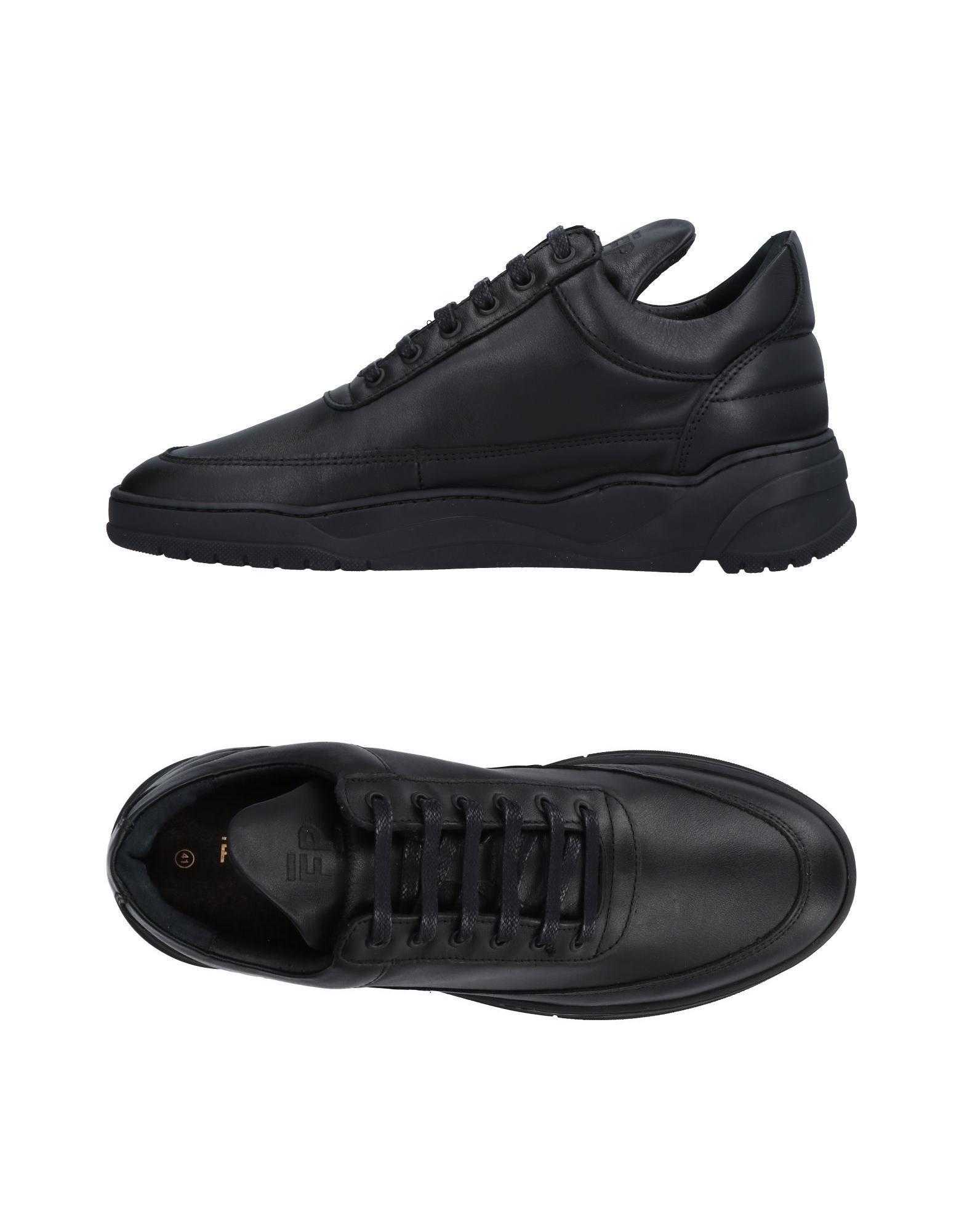 Filling Pieces Sneakers Herren  11491869VX Gute Qualität beliebte Schuhe