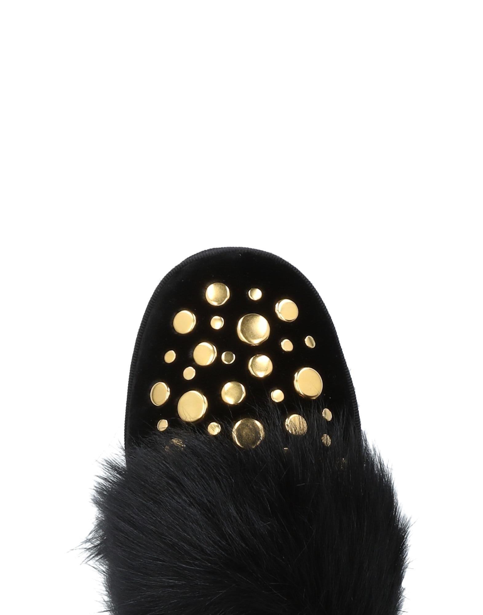 Stilvolle billige  Schuhe Carshoe Pantoletten Damen  billige 11491874PP 79e092
